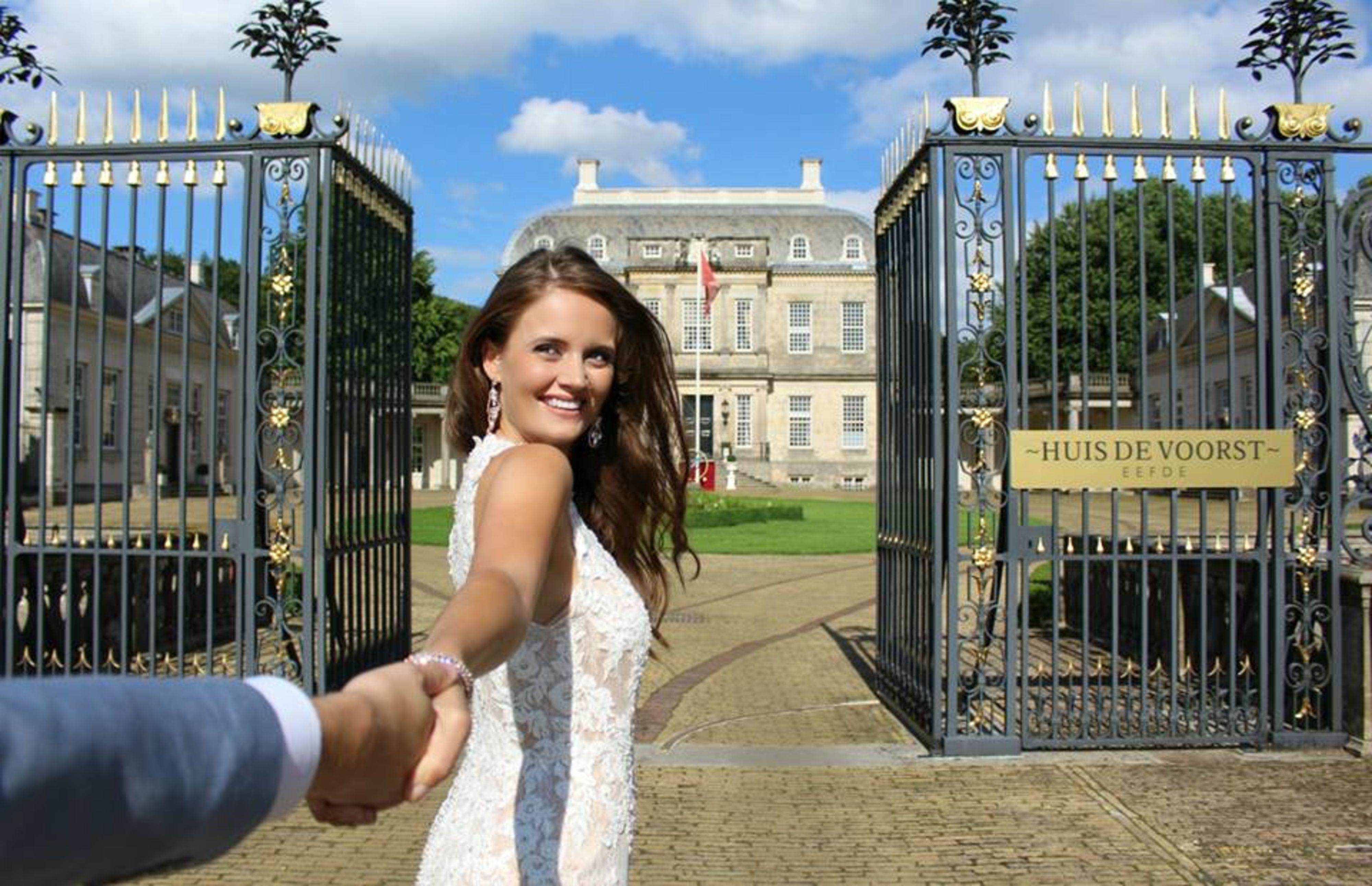 Huis de Voorst trouwlocatie
