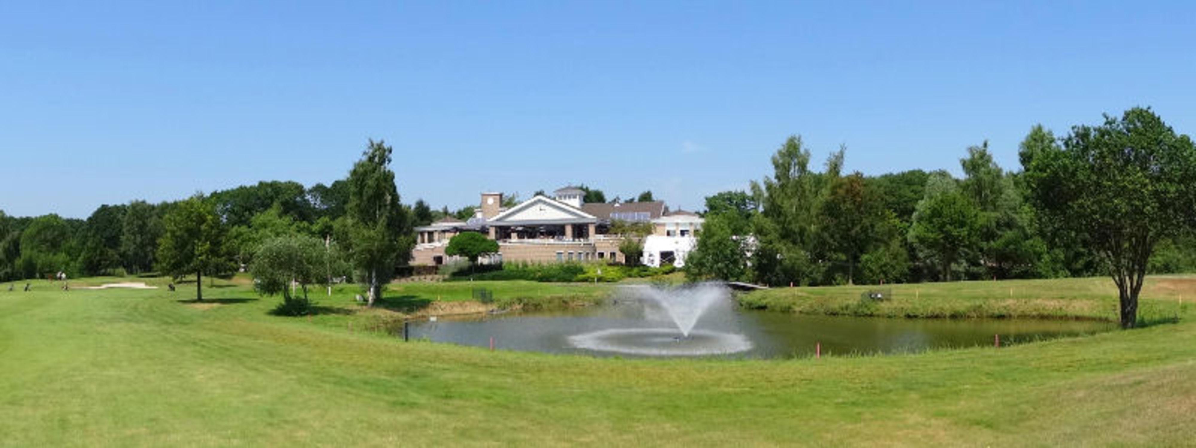 Trouwlocatie Best Golf Eindhoven