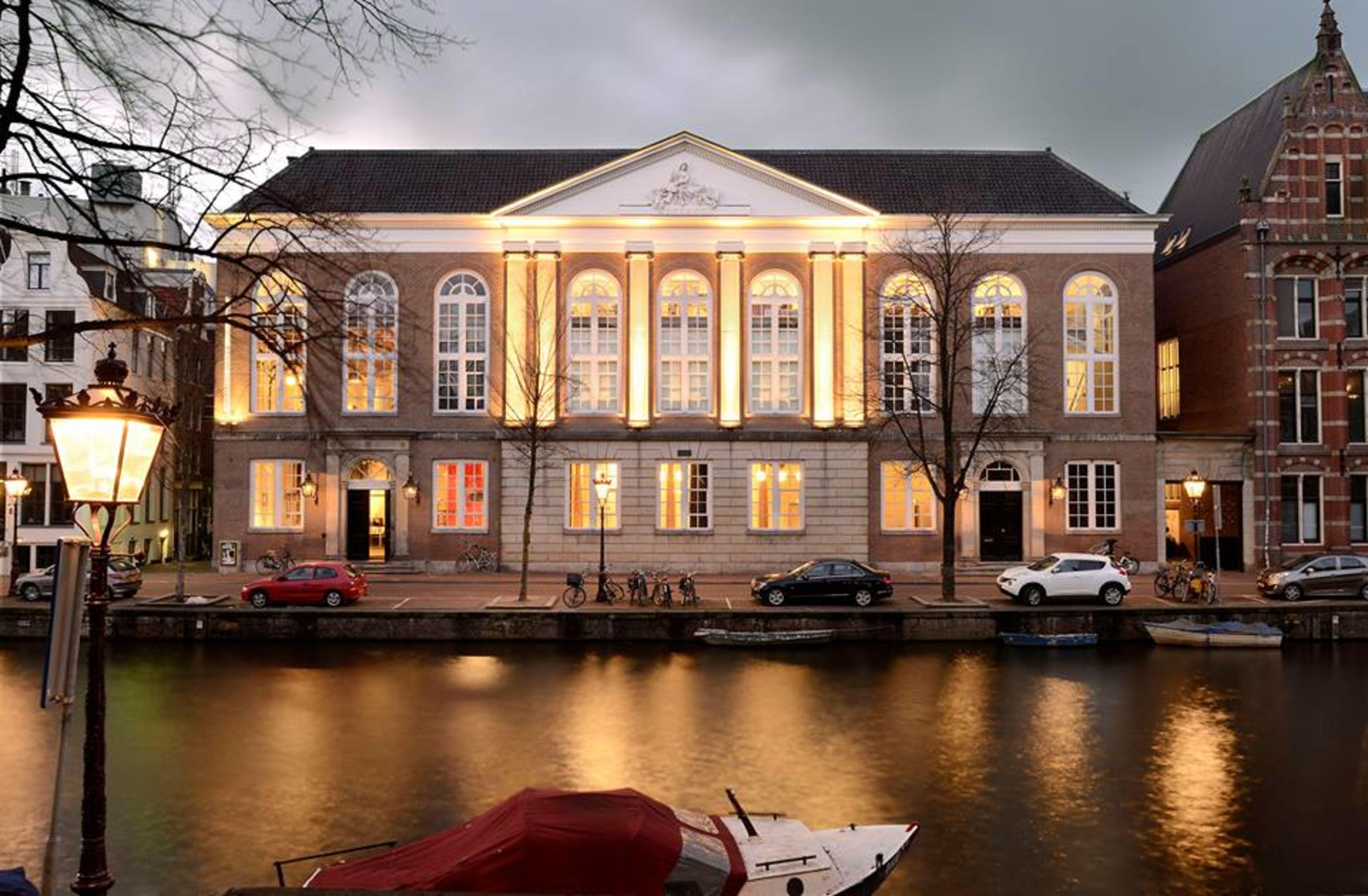 Het Compagnietheater