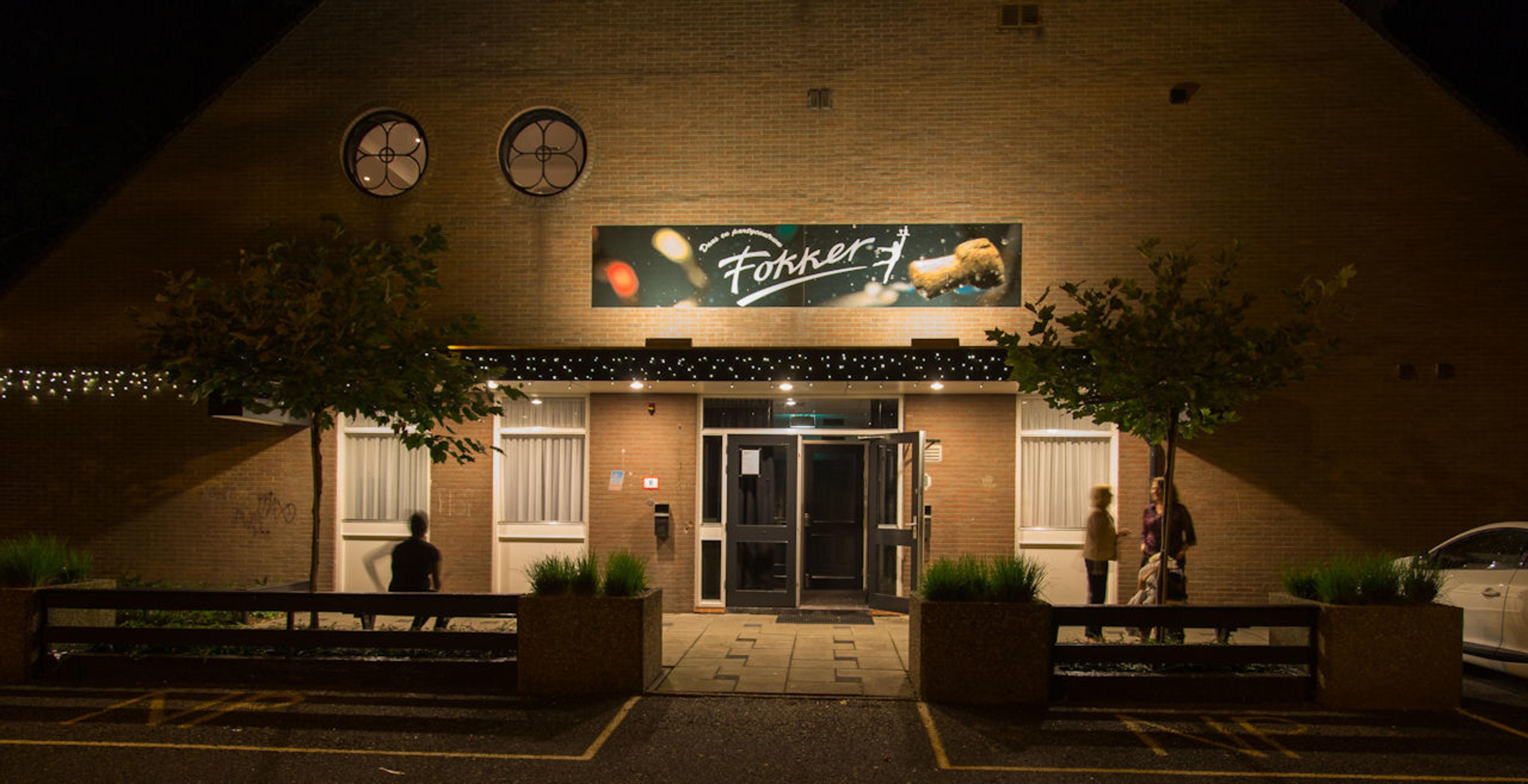 Event Center Fokker Hoofddorp