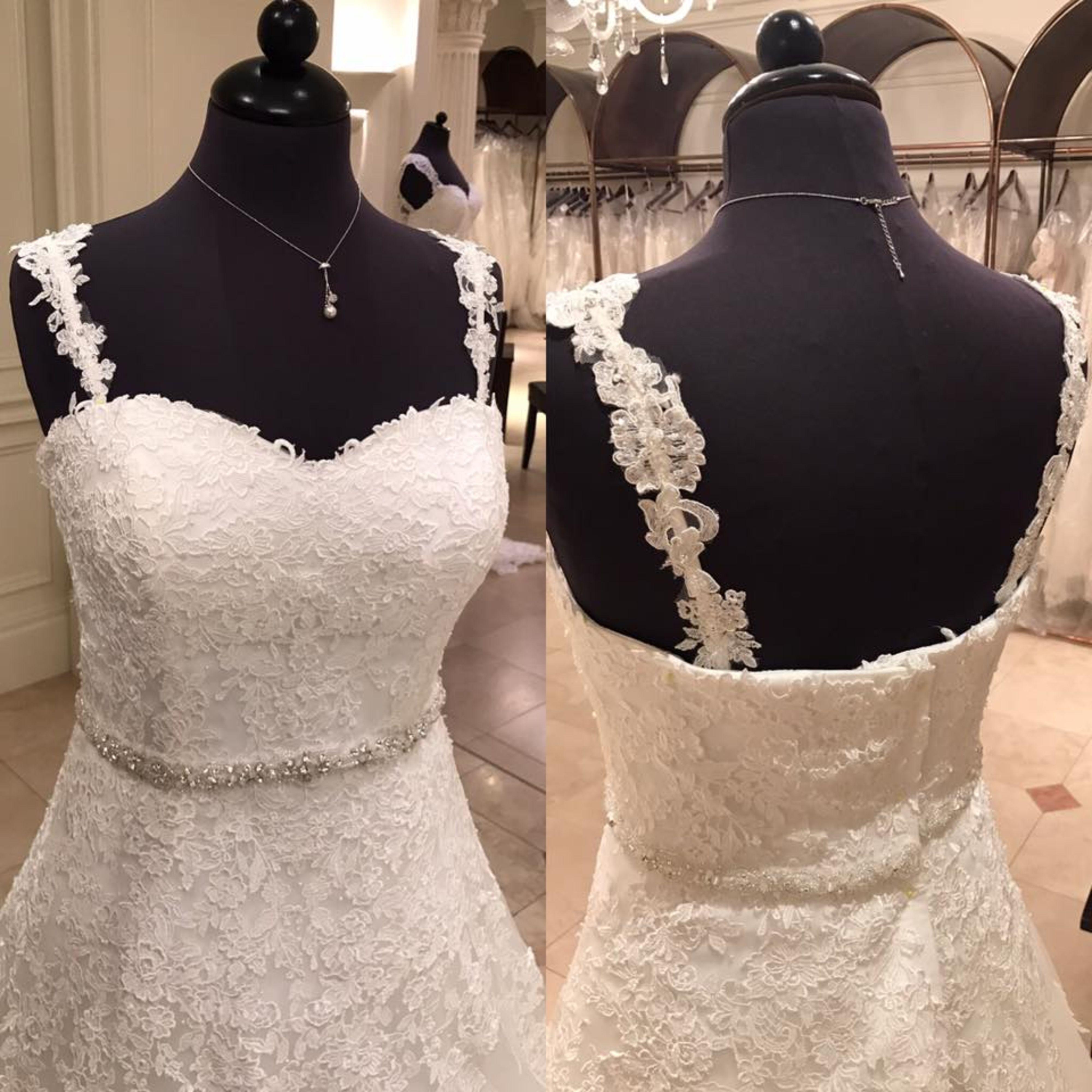 Colectie Bruidsgalerie
