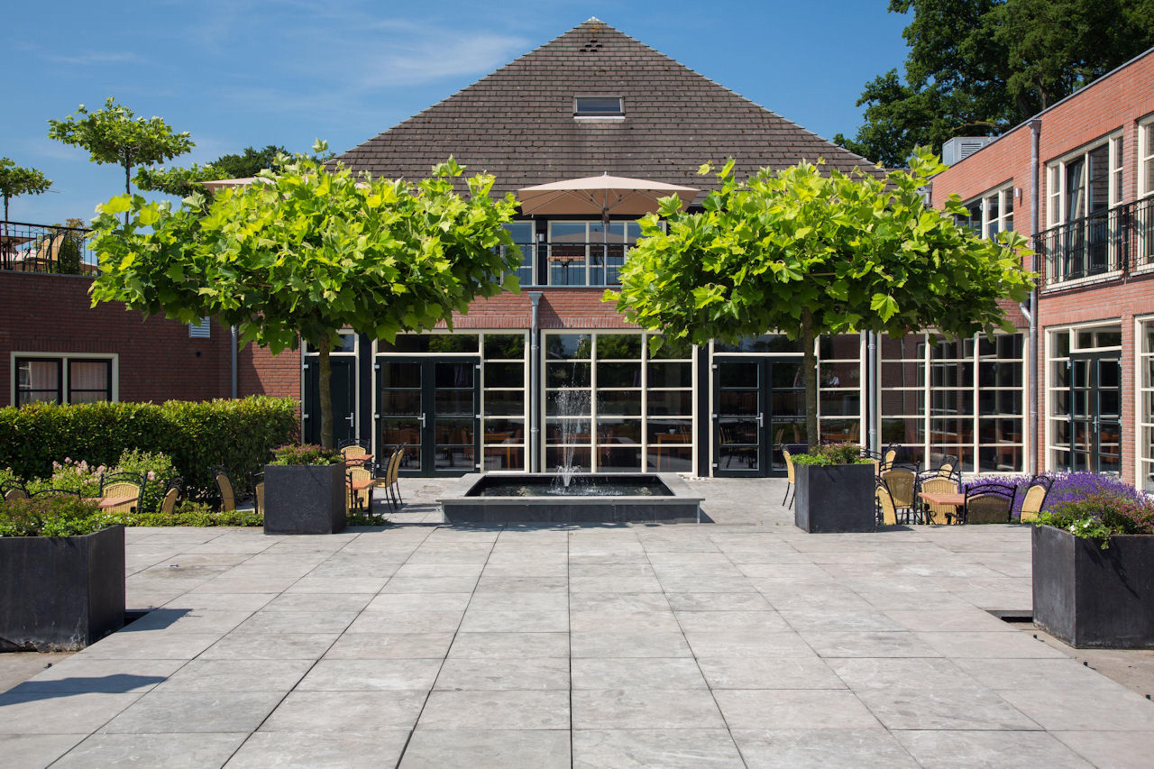 Trouwlocatie Nijmegen Holthurnsche Hof