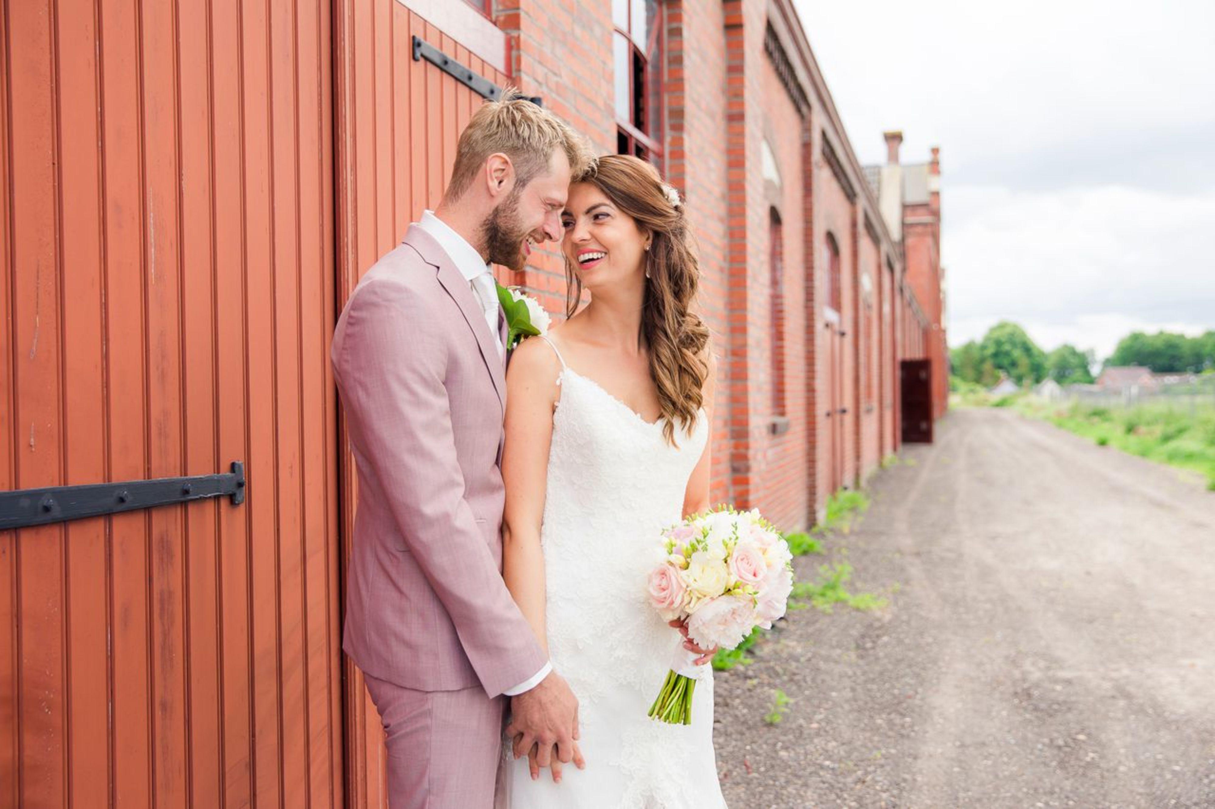 Bruidsfotograaf Leeuwarden