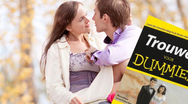 Small_trouwen_voor_dummies_boek