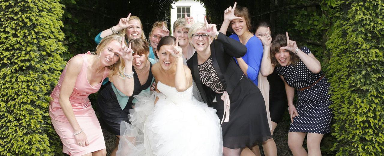 Genoeg ideeen bruiloft gasten dn belbin