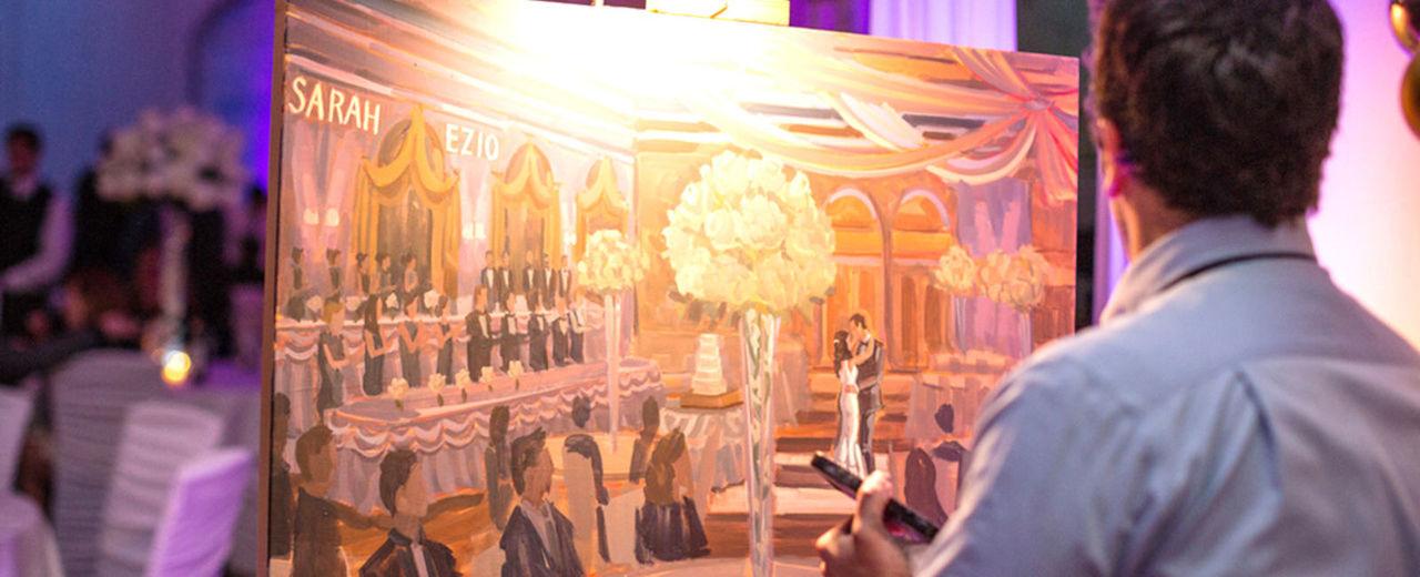 Large_schilderij_bruiloft_livepainting