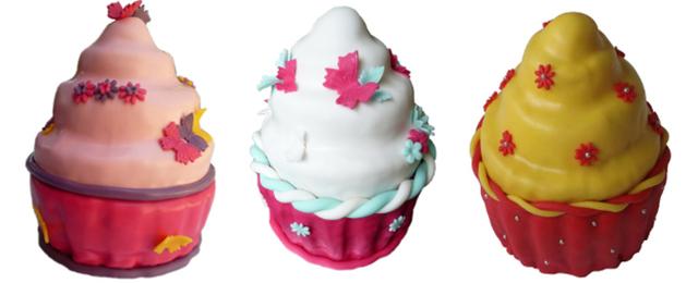 Megaleuke cupcakes voor je bruiloft « Huwelijk