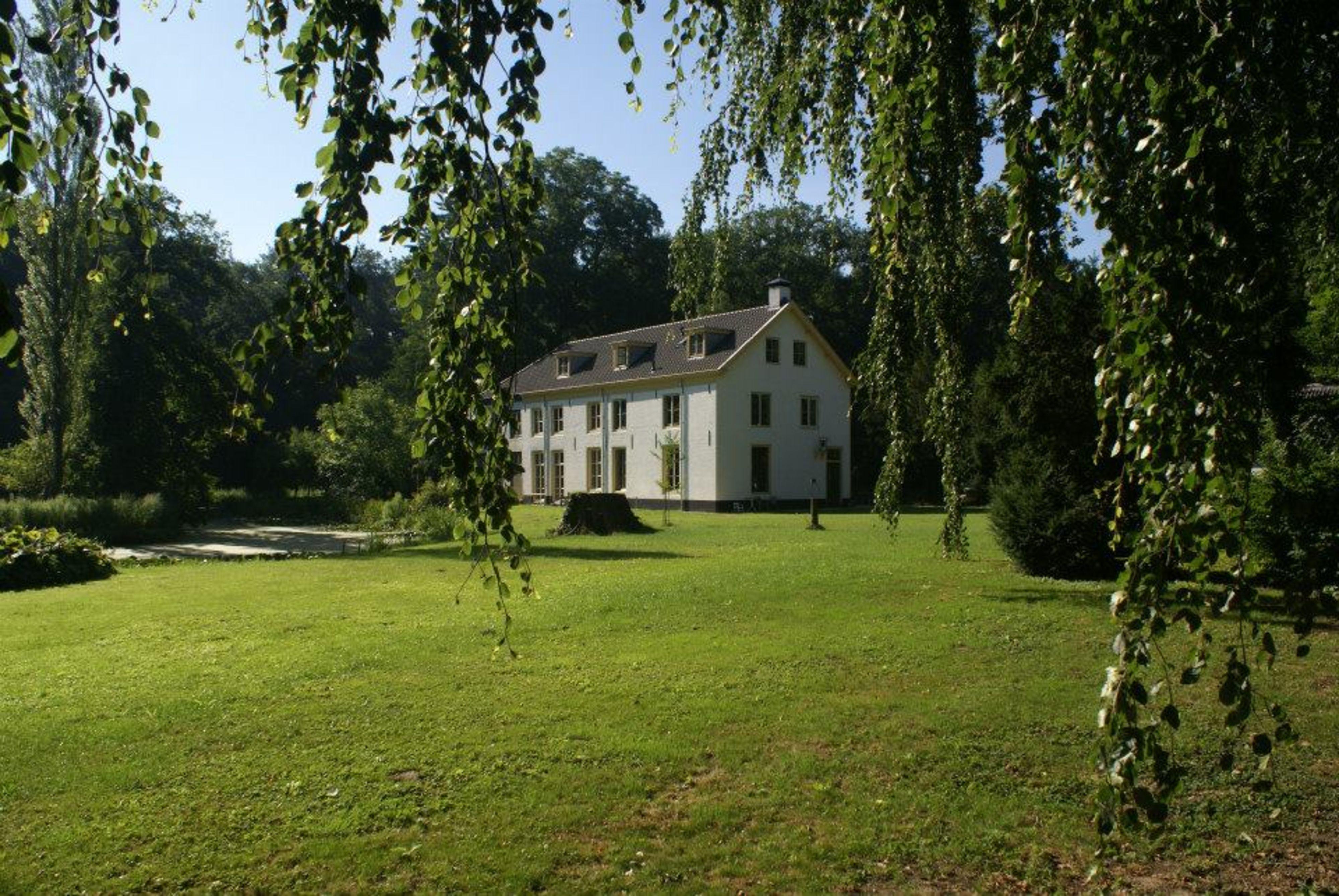 Trouwen Bij Landgoed Wickenburgh Huwelijk