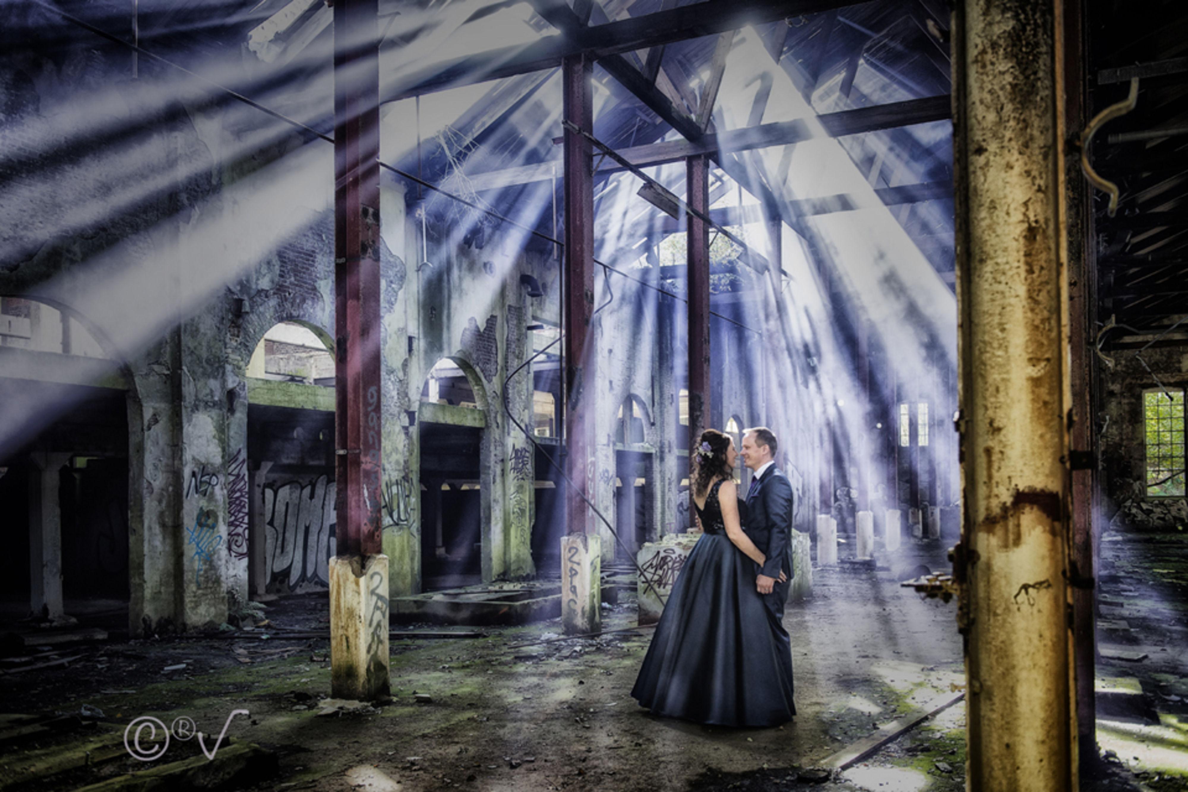 Trouwen Bij Reina De Vries Fotografie Huwelijk