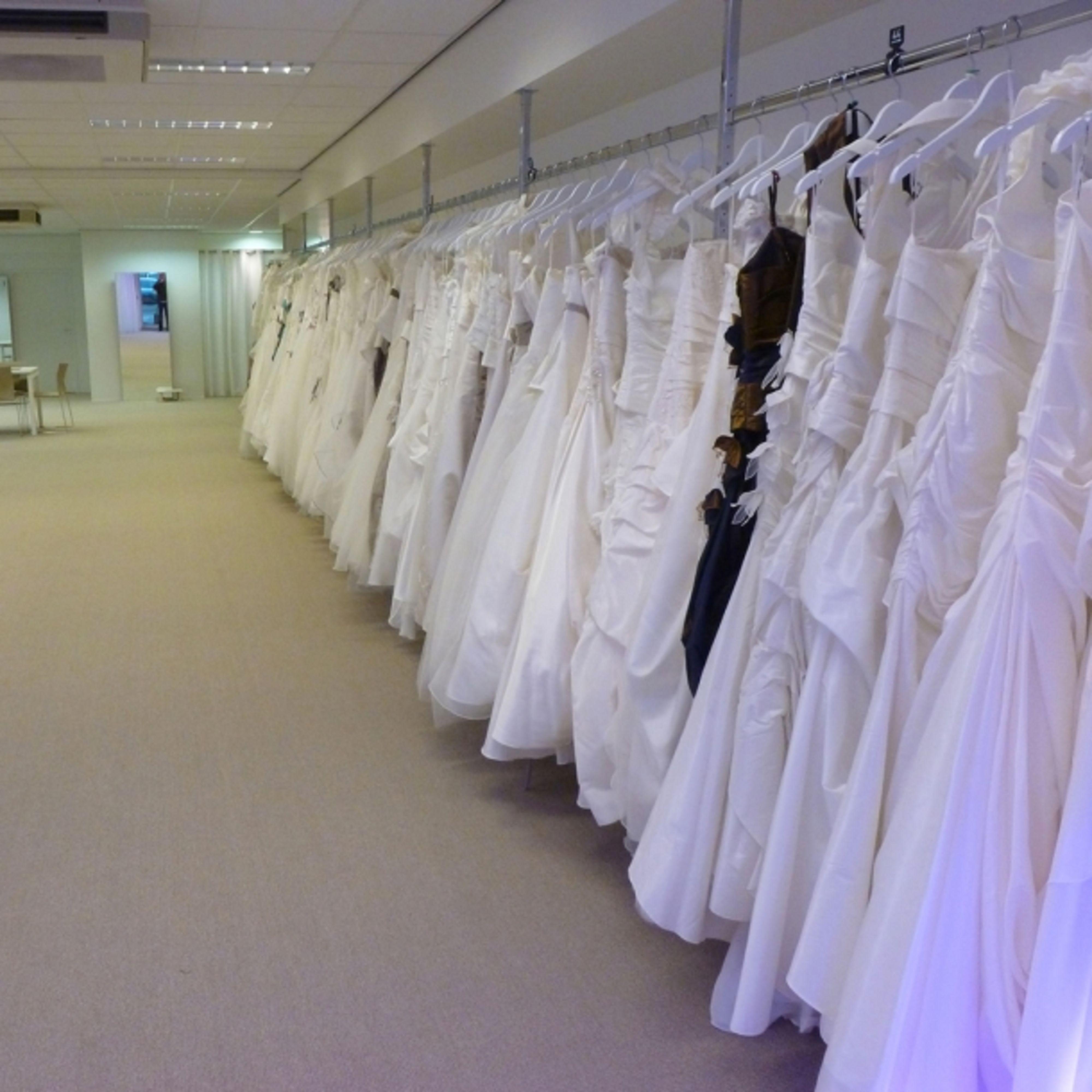 Trouwen Bij Ann John Bruidsmode Huwelijk