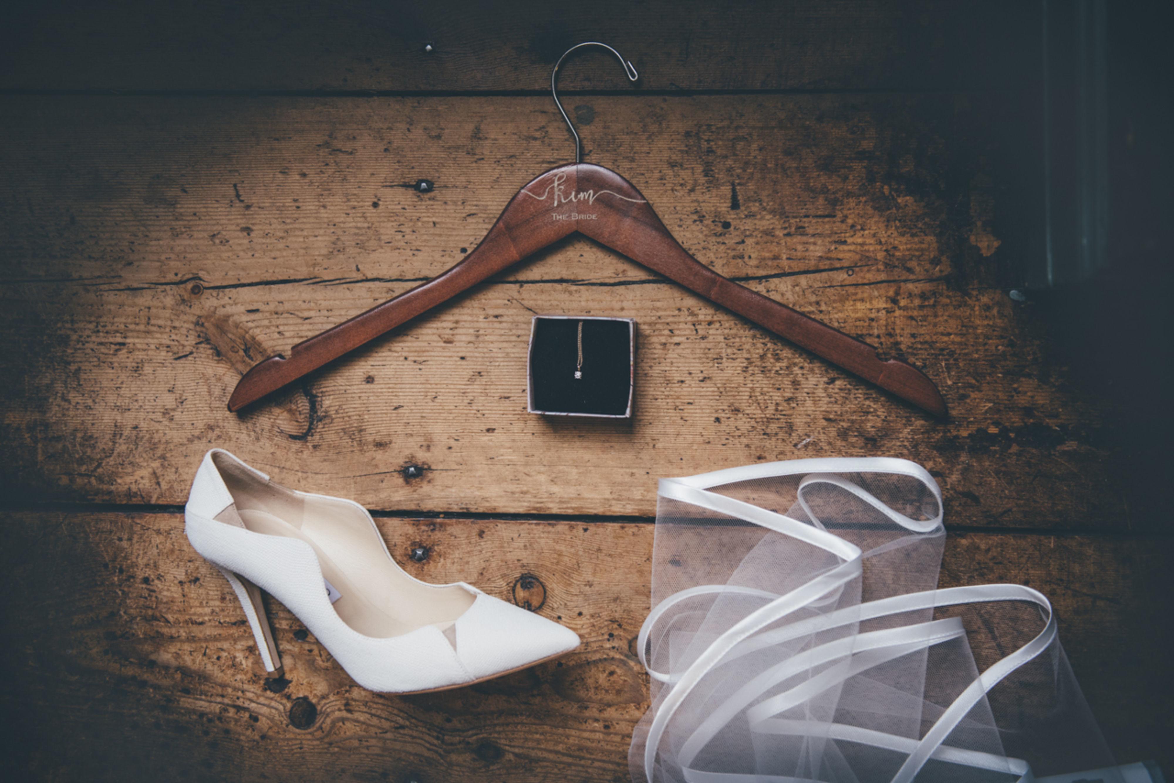 Wat Te Doen Met Die Prachtige Bruidsjurk En Dat Magnifieke