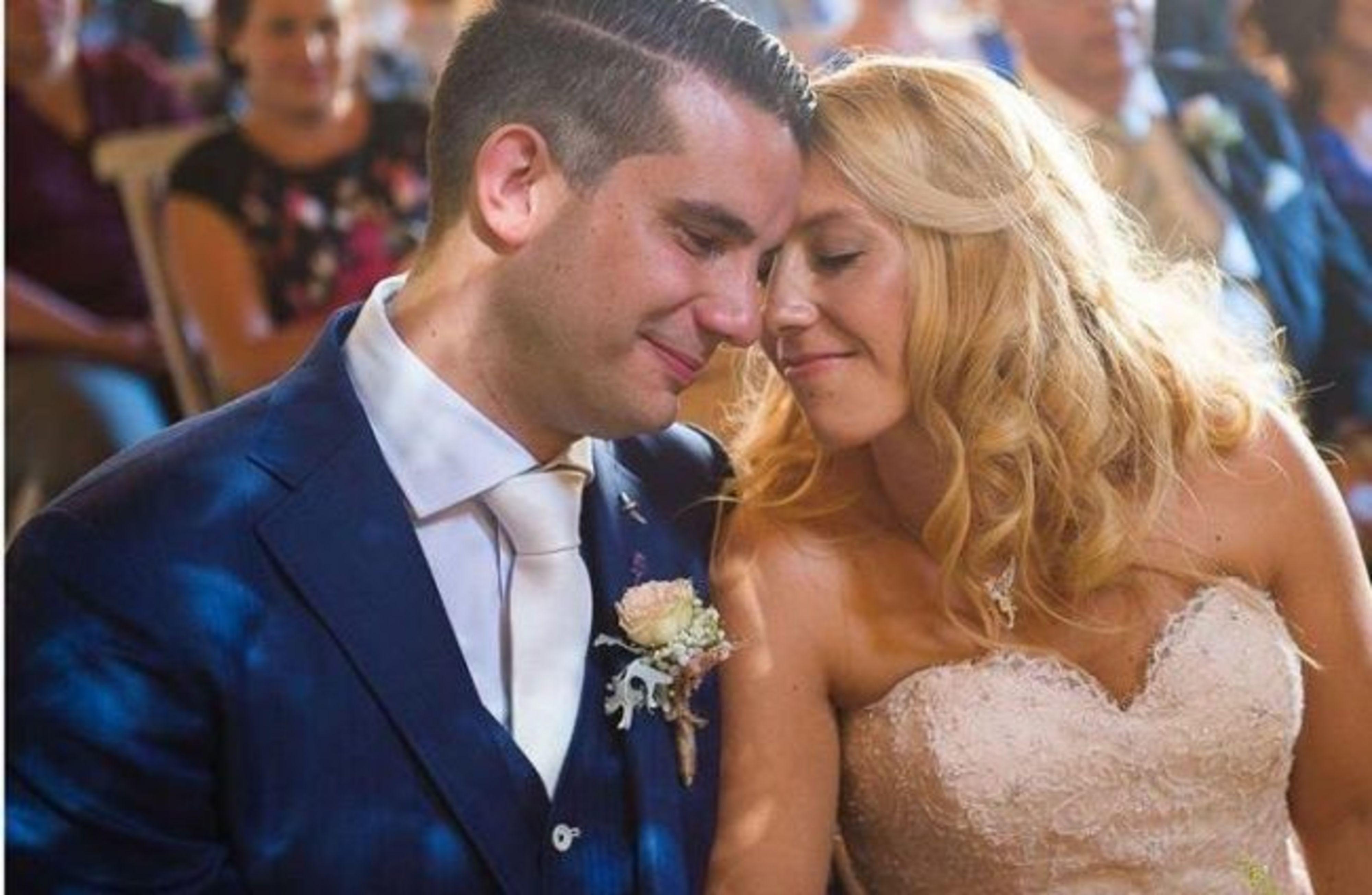 Trouwen Bij Mill Tailoring Huwelijk