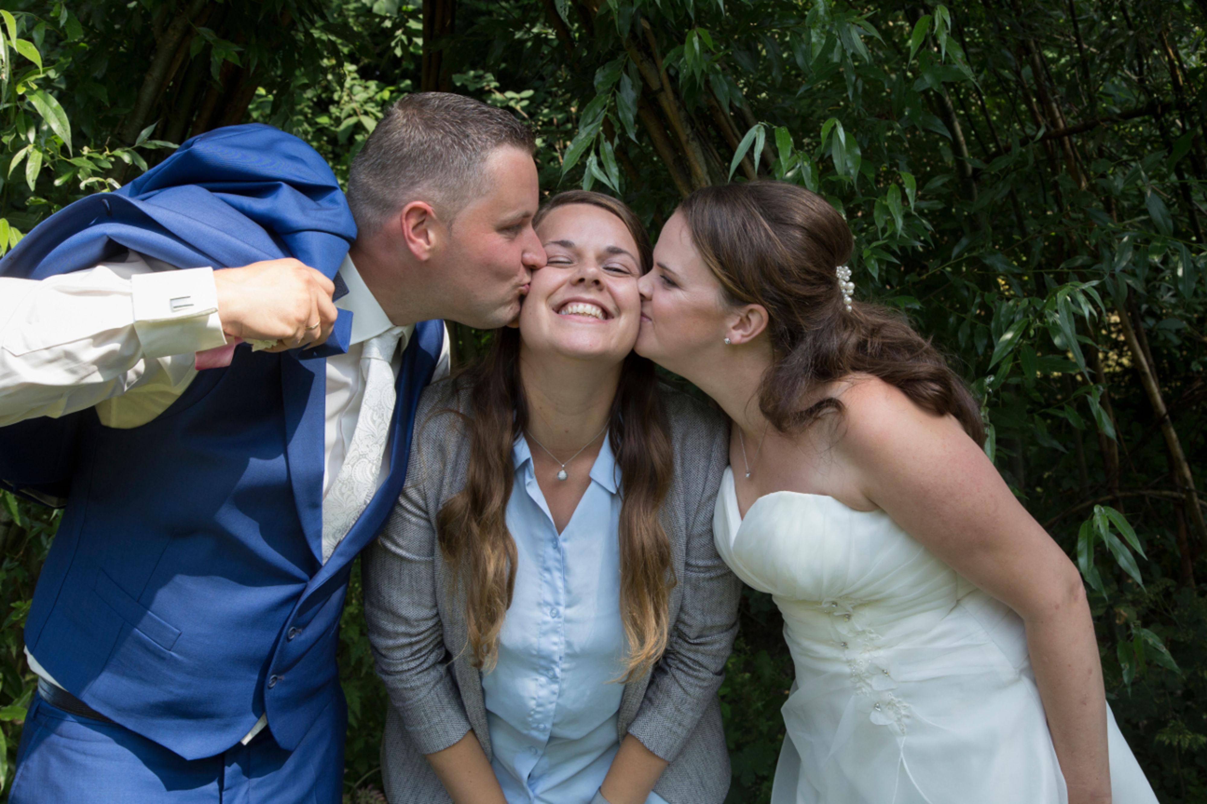 Weddingplanner Zuid-Holland