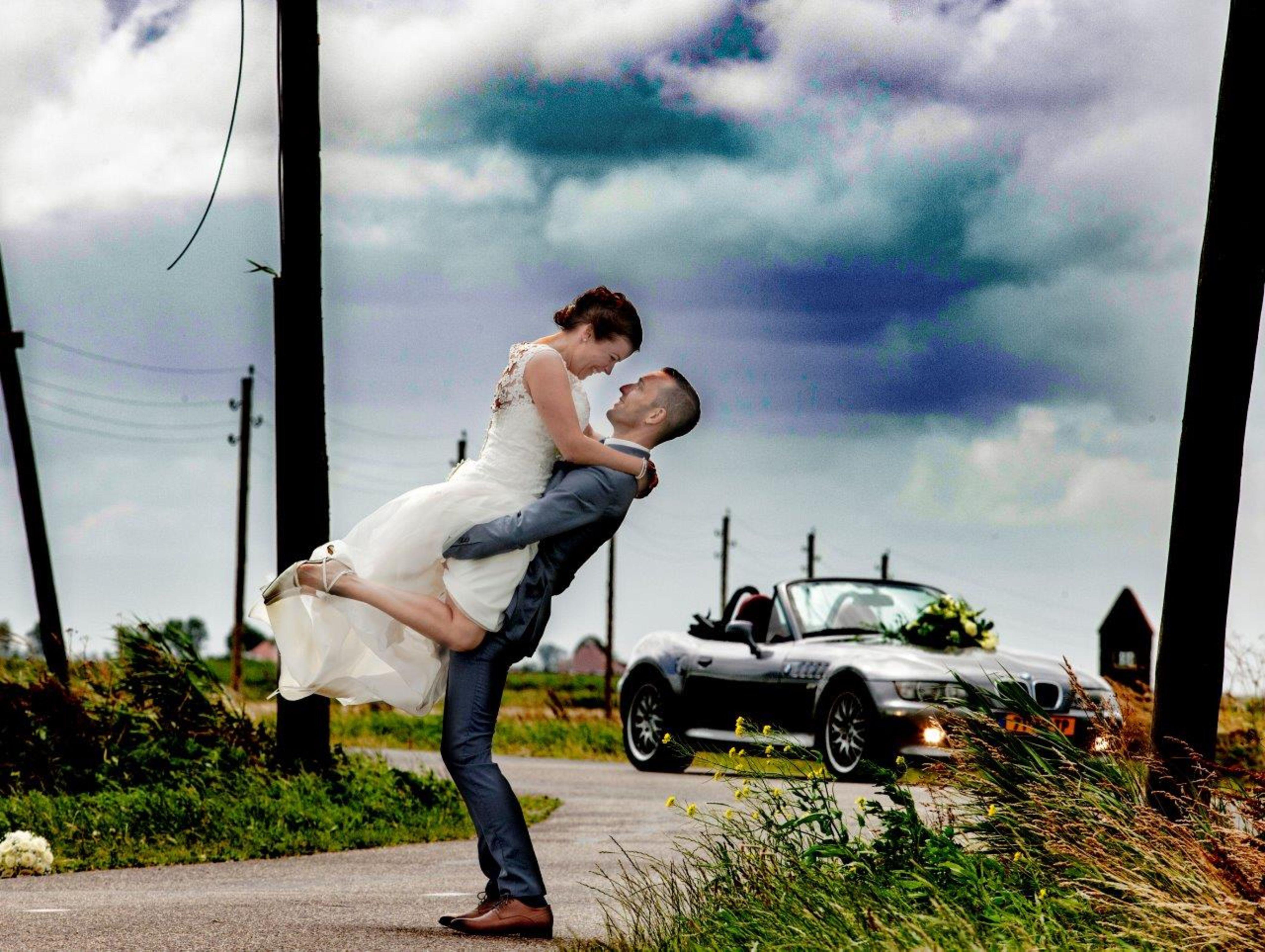 Johan Brouwer Fotografie Huwelijk
