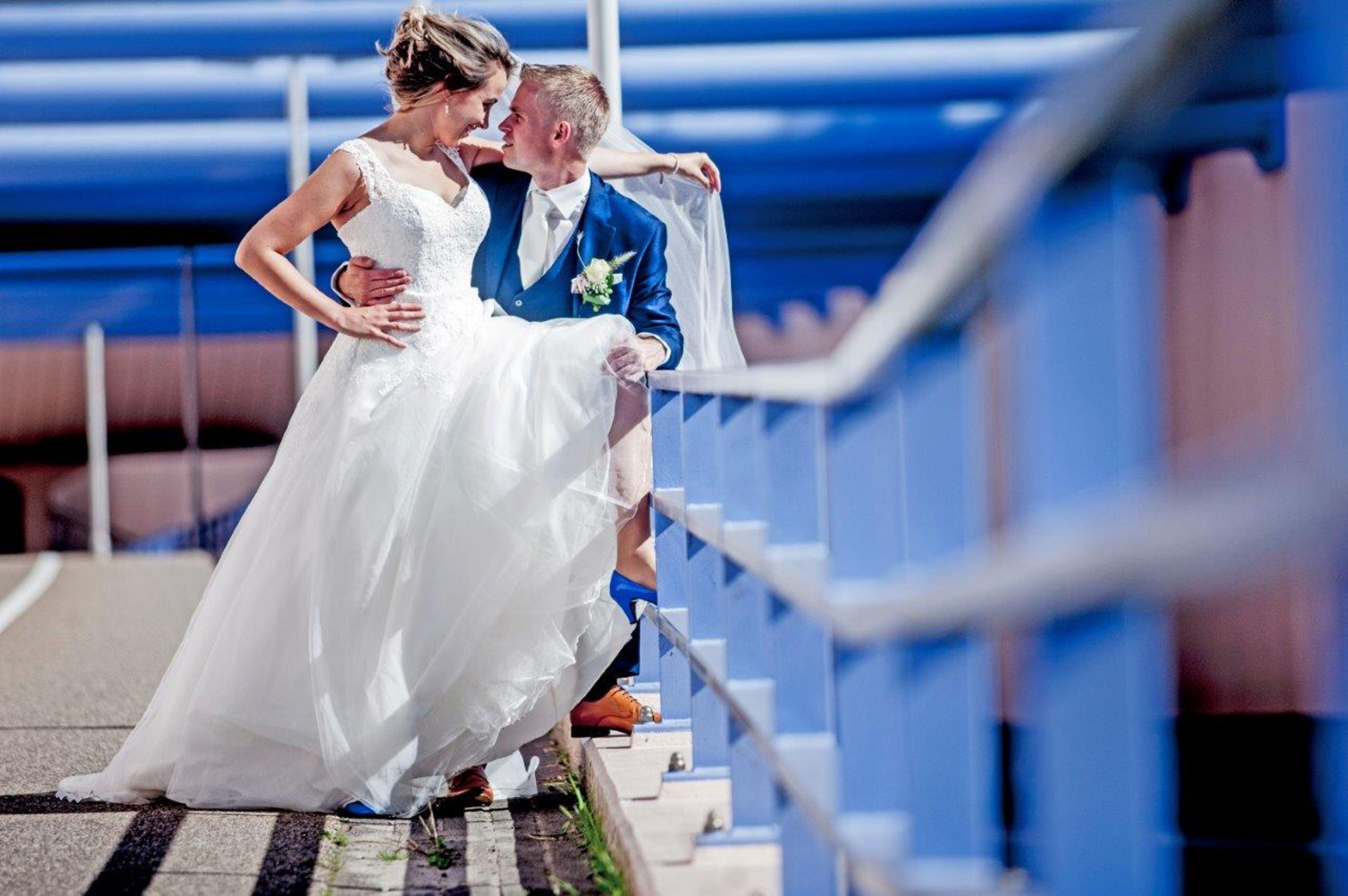 Trouwen Bij Fotografie Johan Brouwer Huwelijk