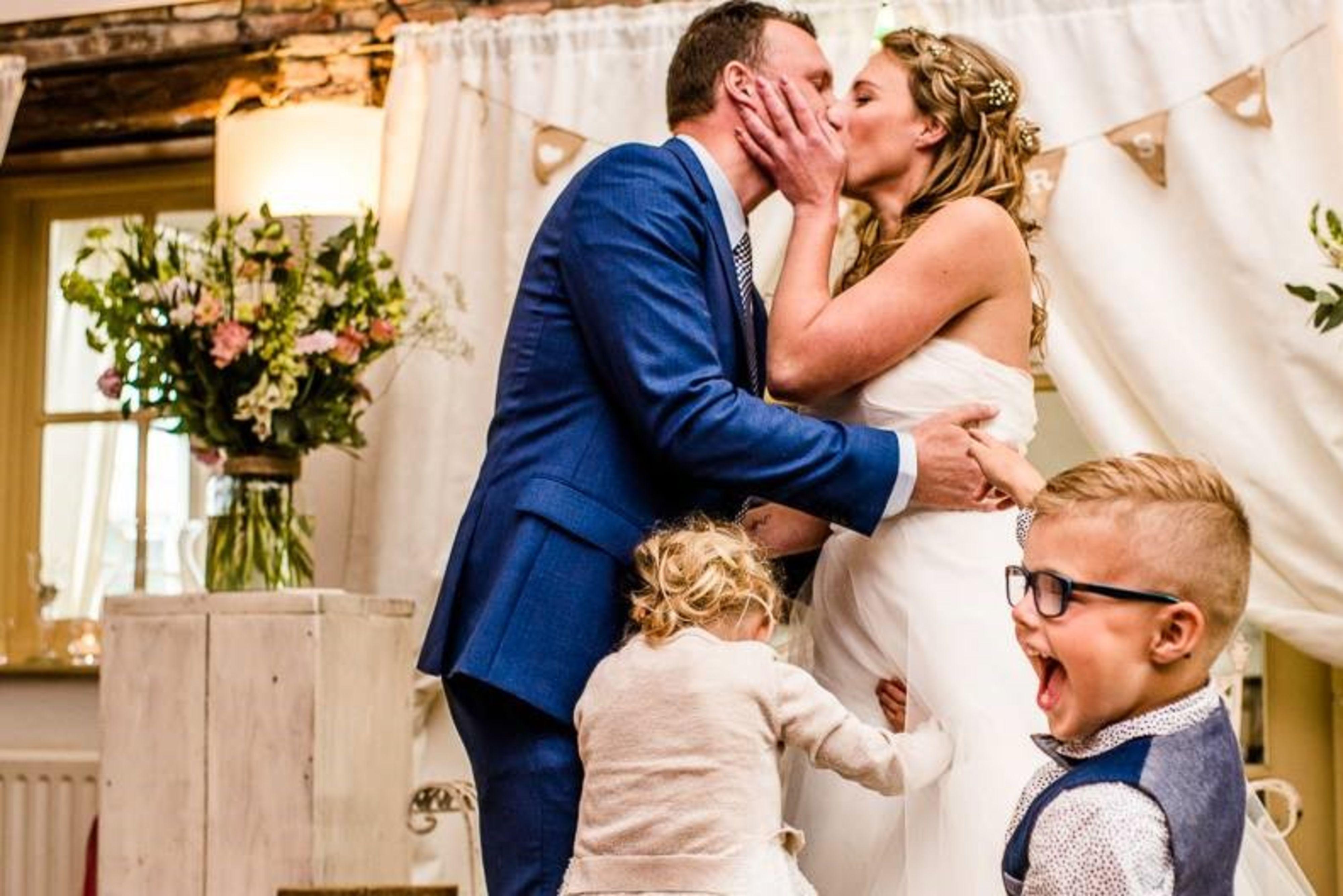 Hoeve Klein Zundert Huwelijk