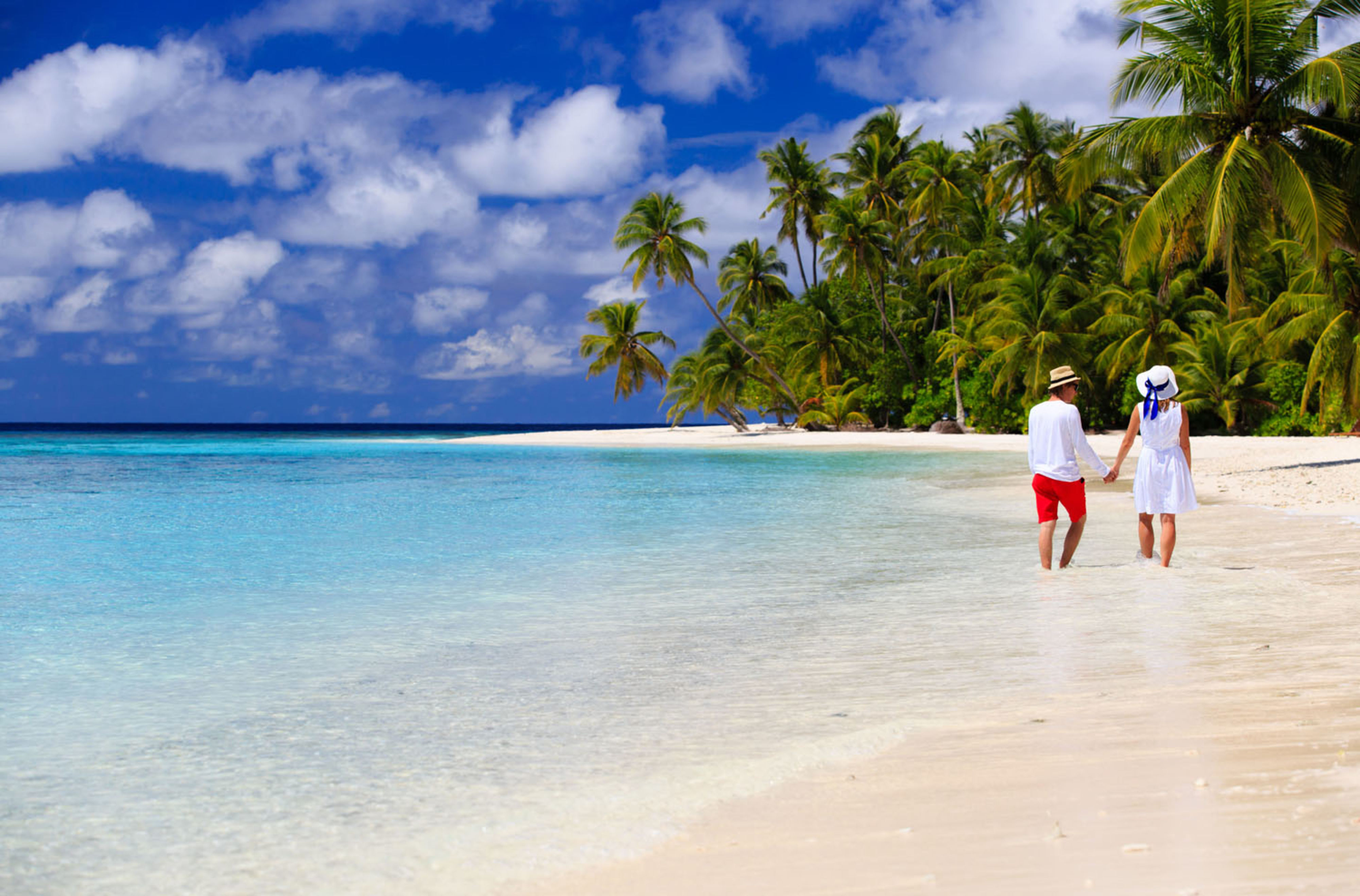 Original Asia Malediven