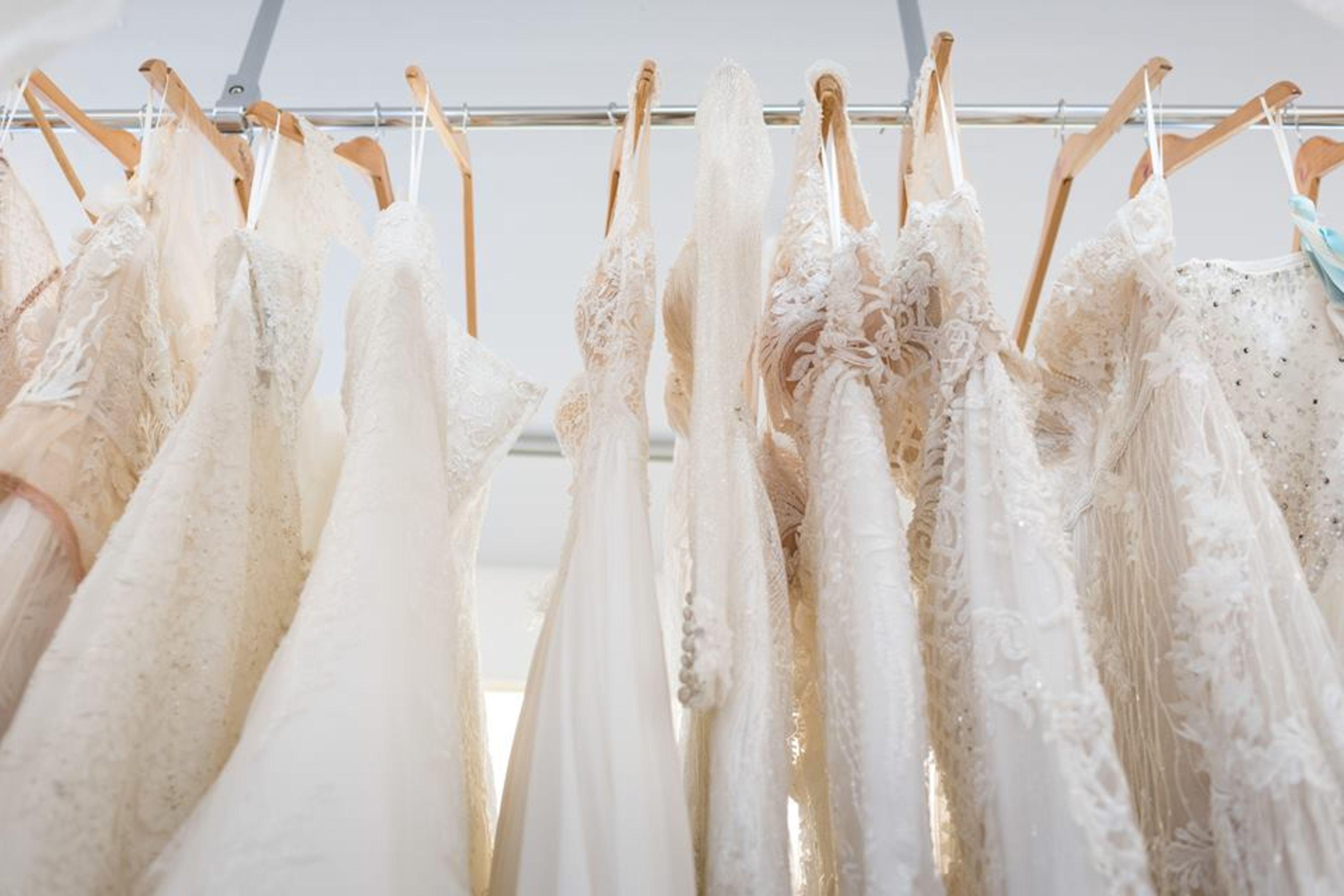 La Donna trouwjurken