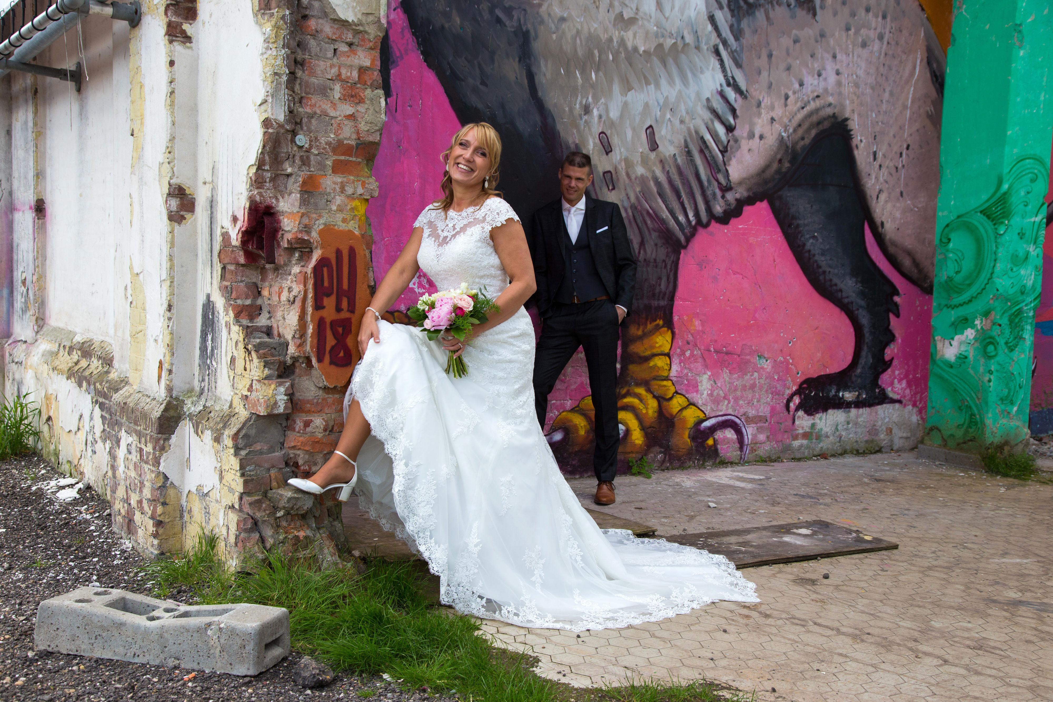 Jeannette de Groot huwelijksfotografe