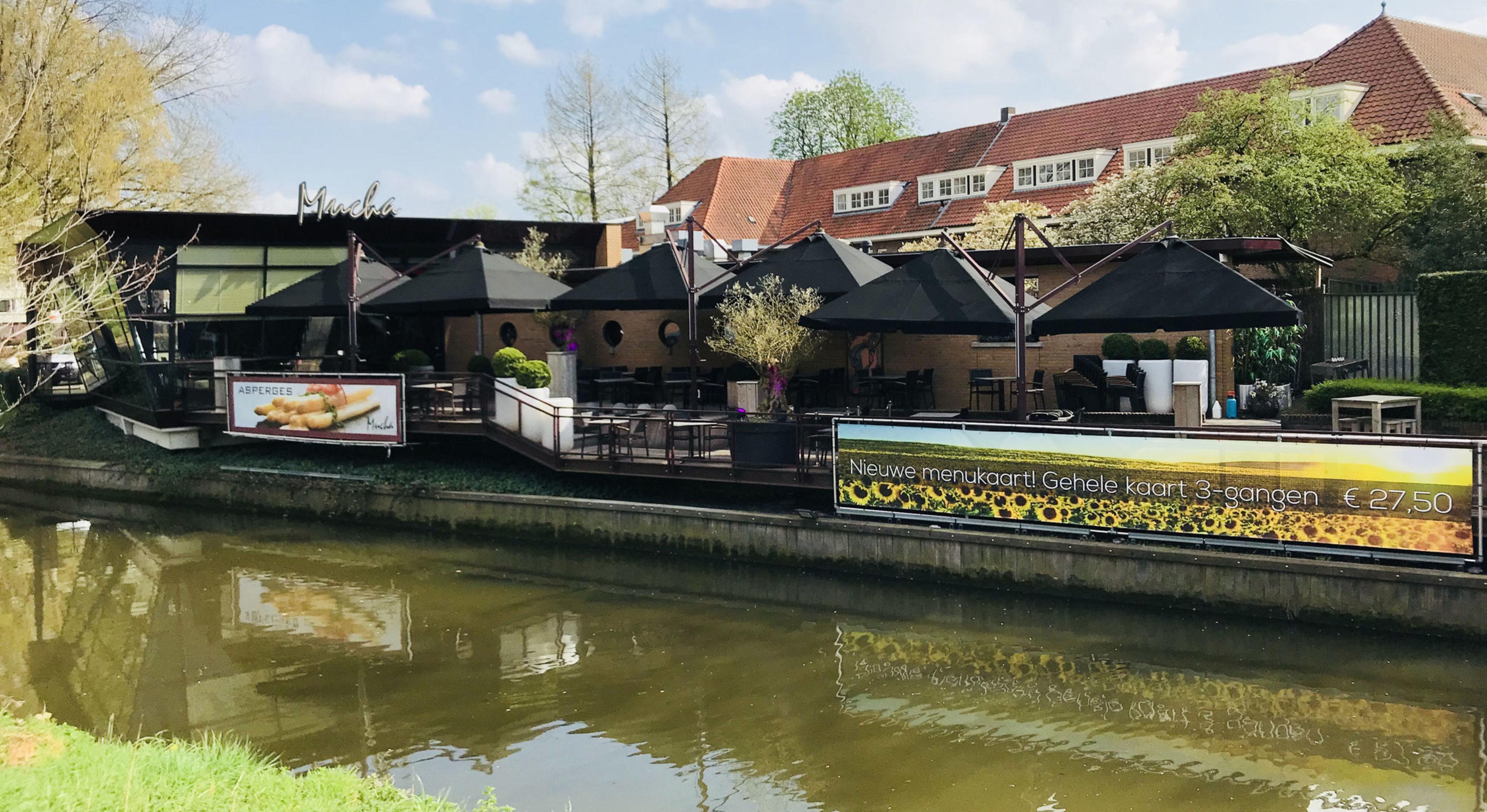 Trouwen in Veenendaal