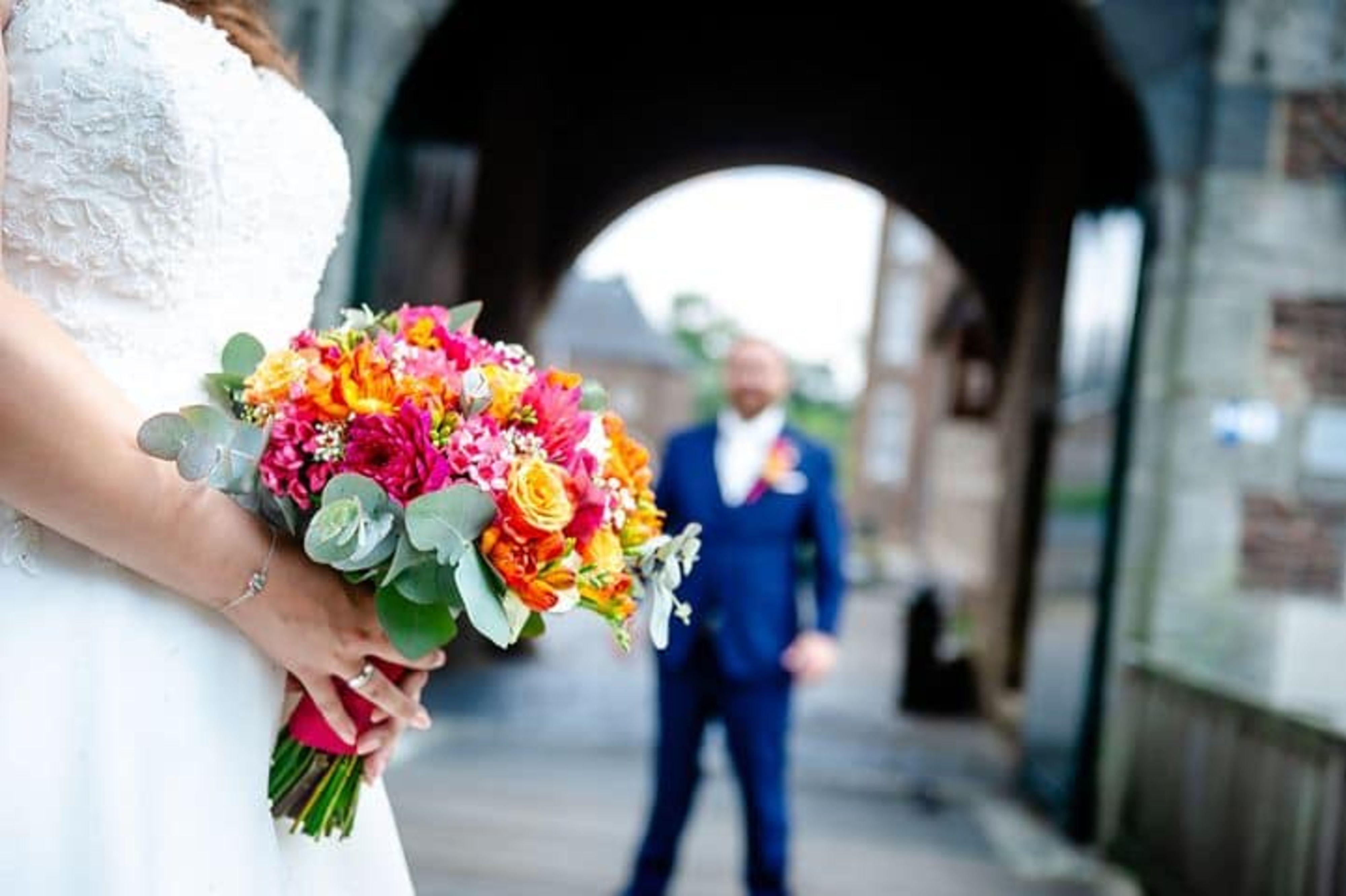 Bruidswerk Angelien