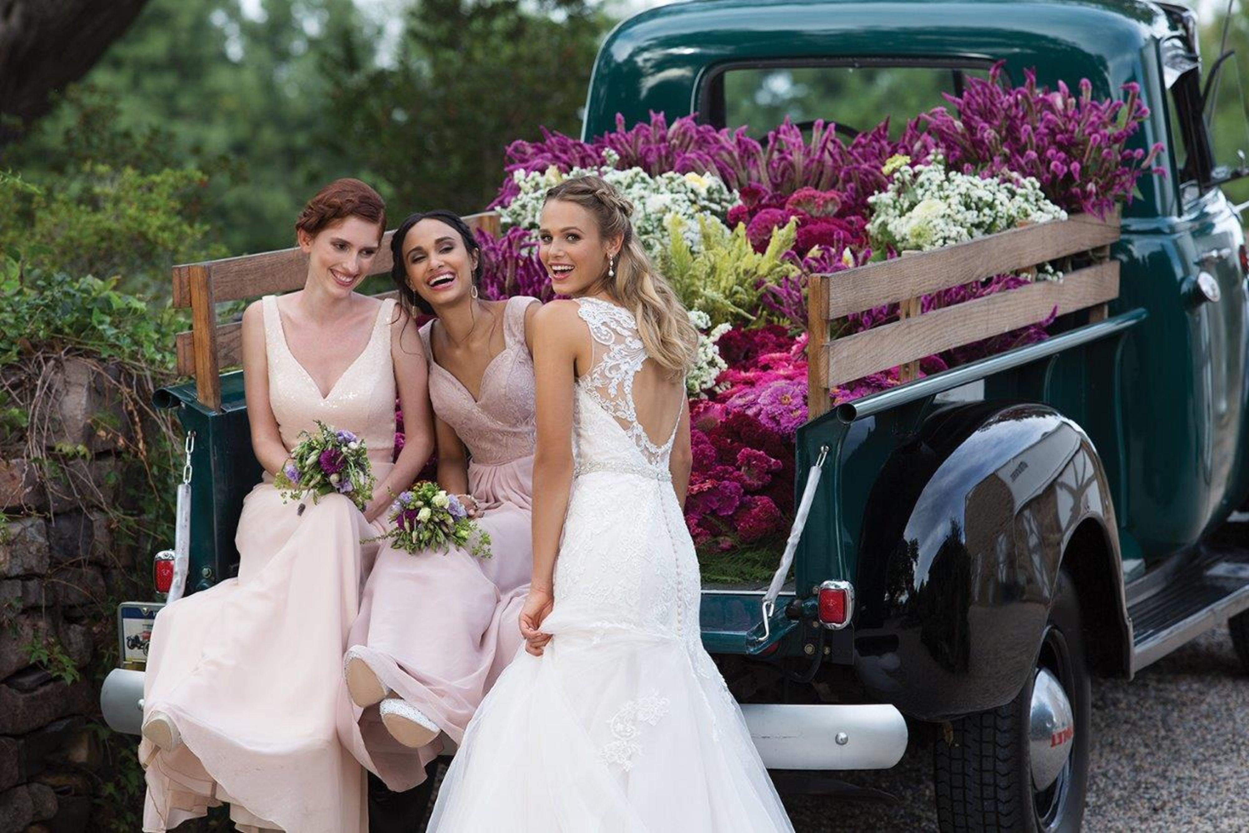 Bruidshuis pereboom