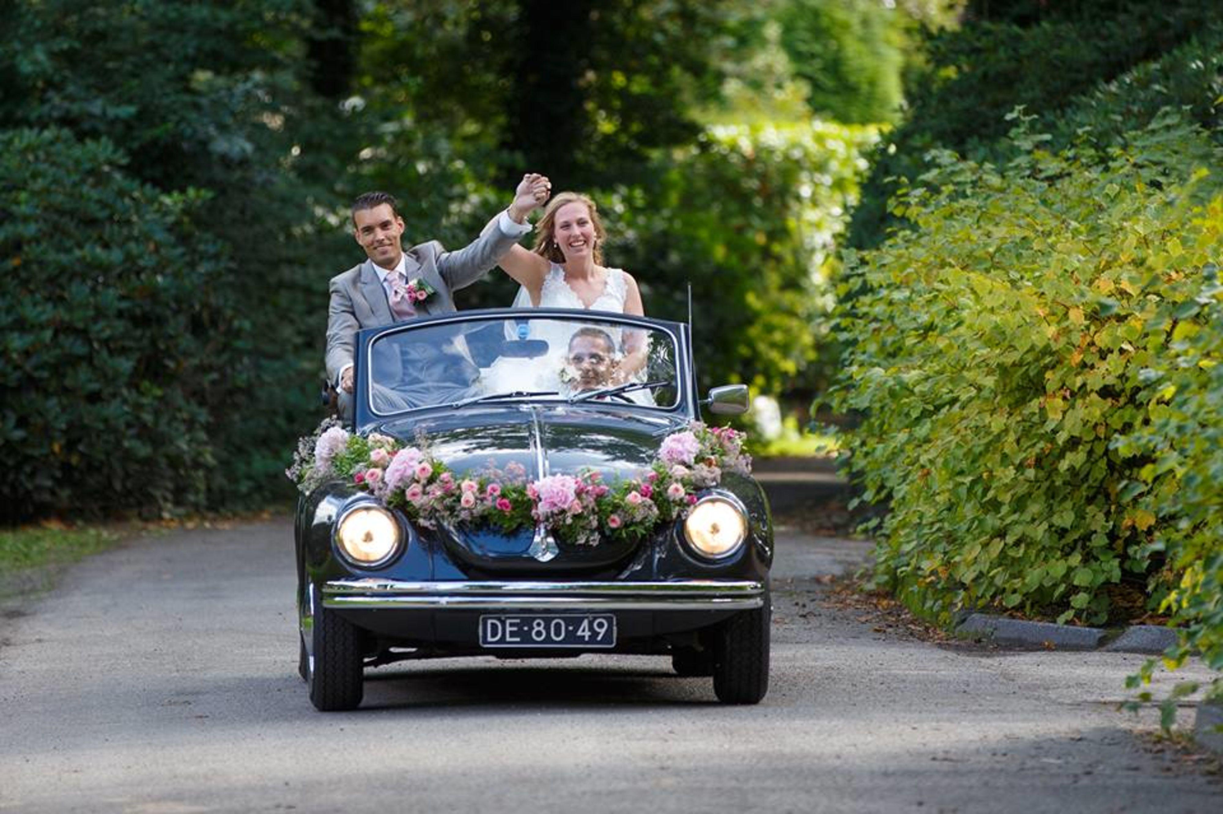De Coendersborg www.huwelijk.nl