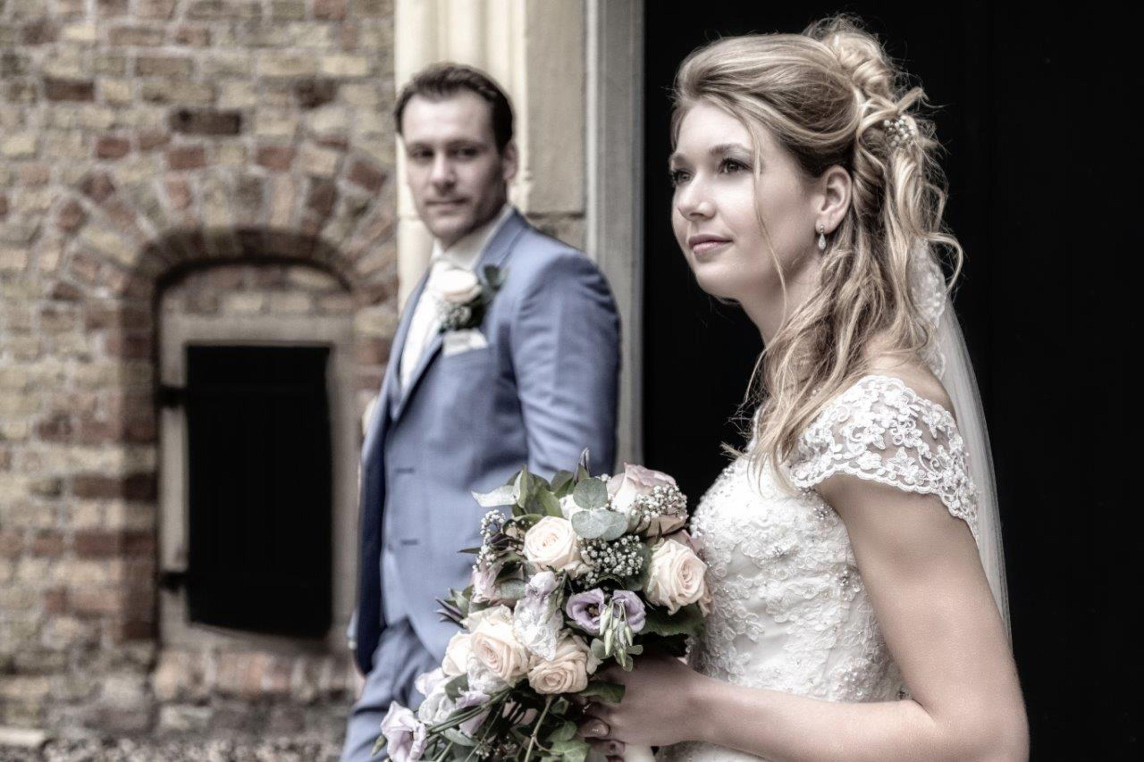 Tjerk de jong trouwfotograaf