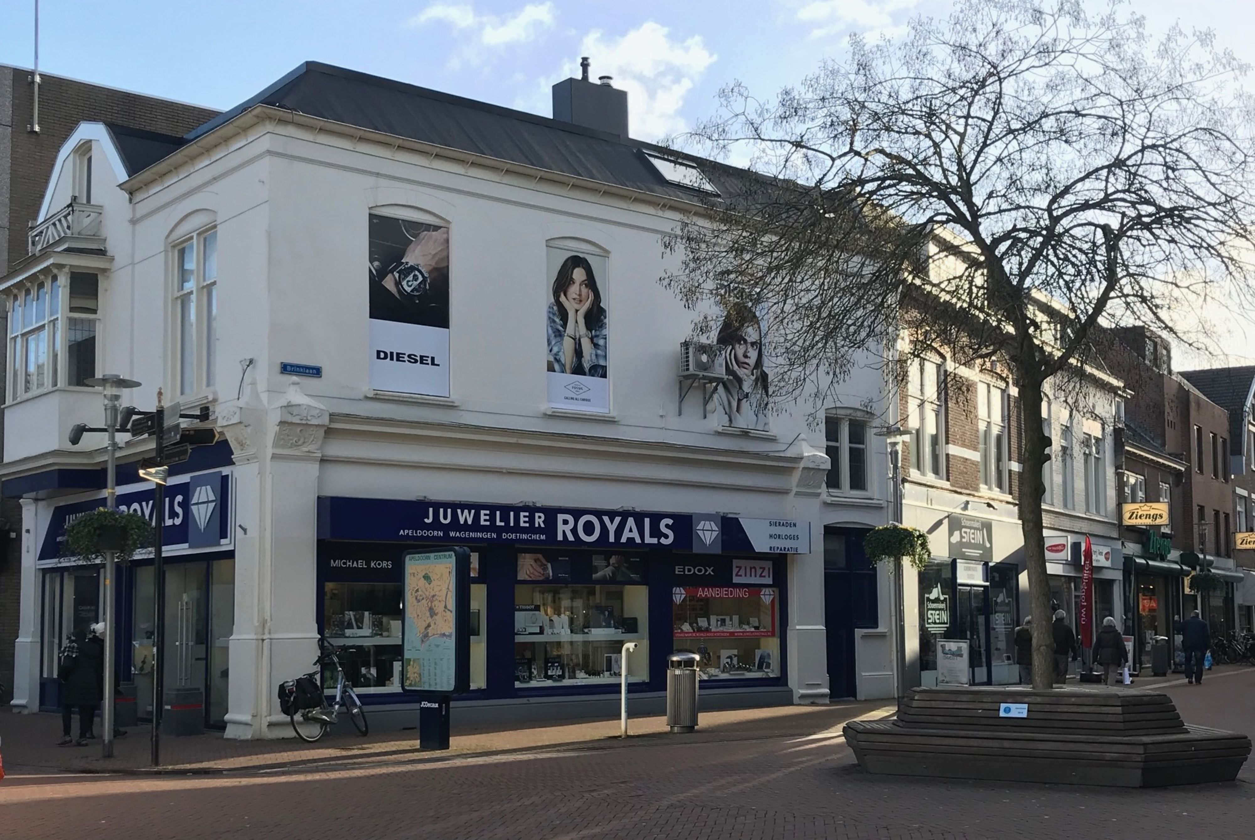 Juwelier Royals Apeldoorn