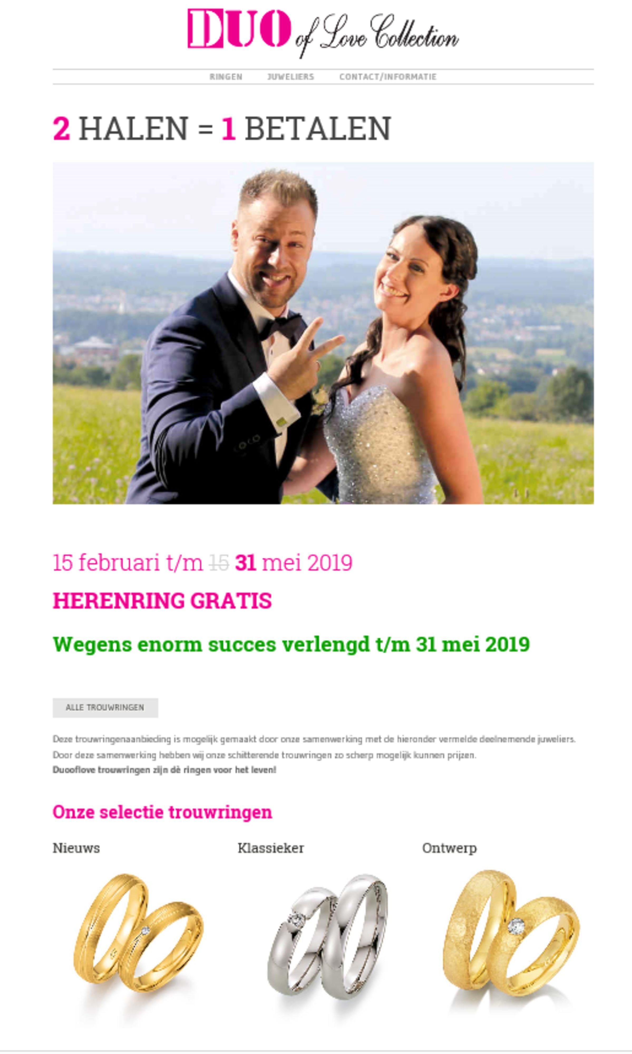 Juwelire Royals Gelderland