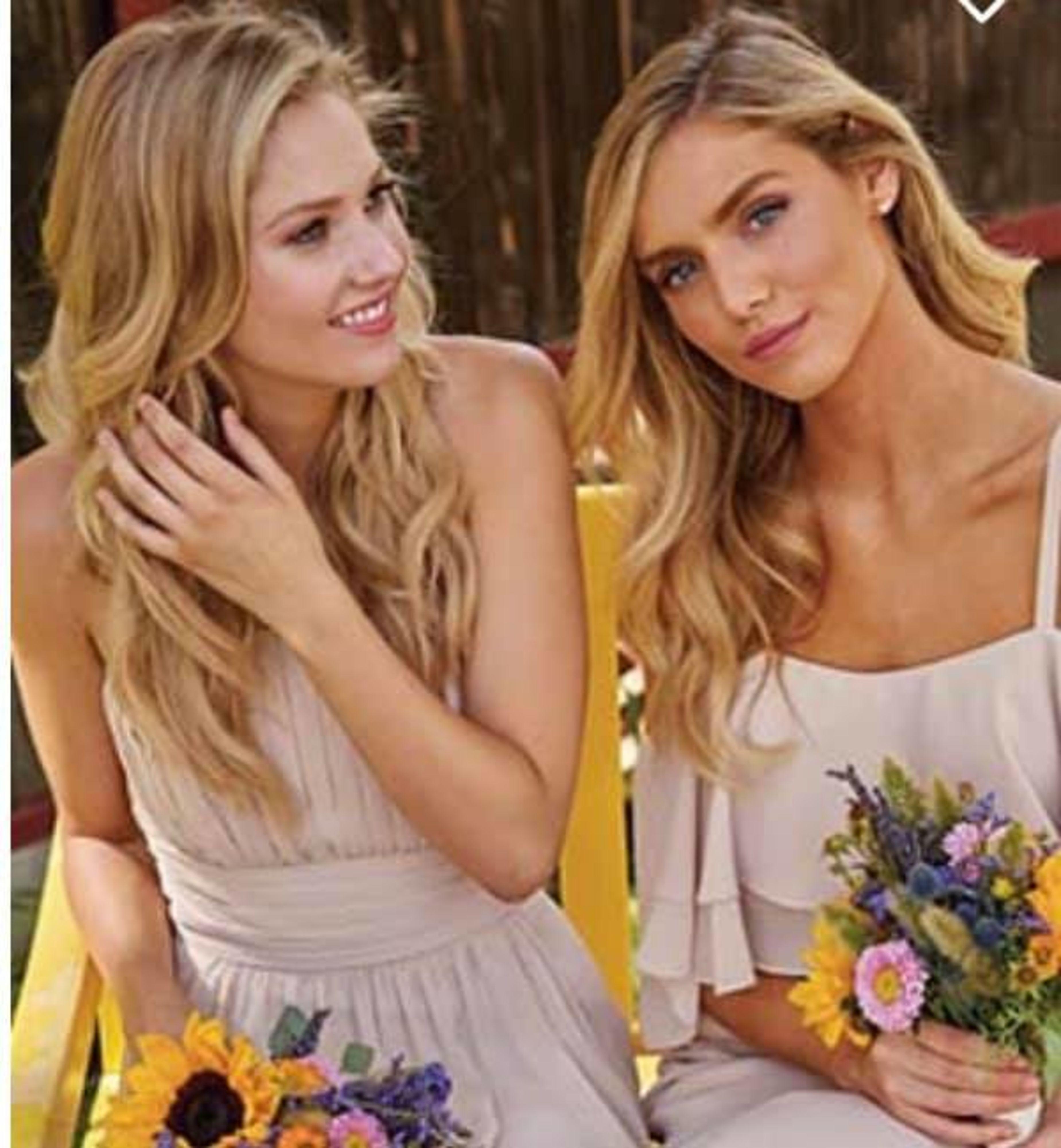 Blaque Couture Bridesmaids