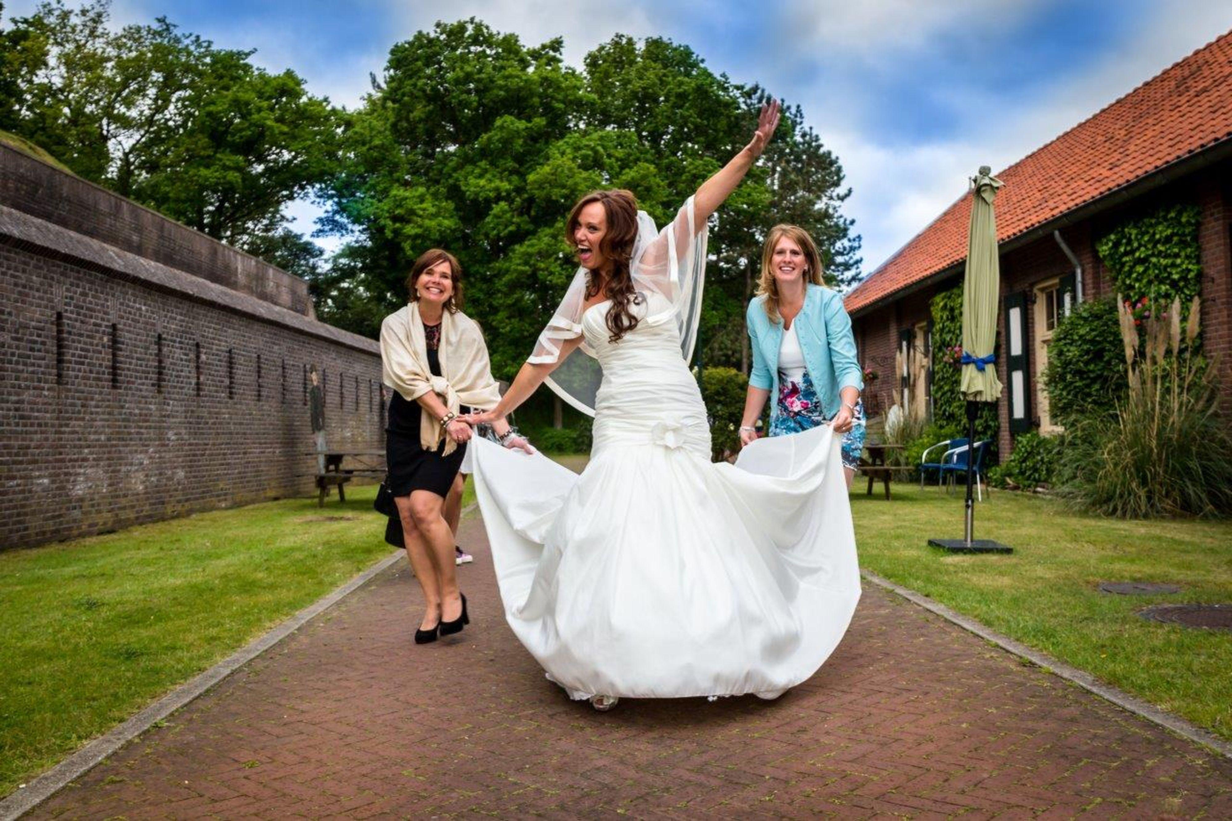 Trouwen In Catering 28 Huwelijk