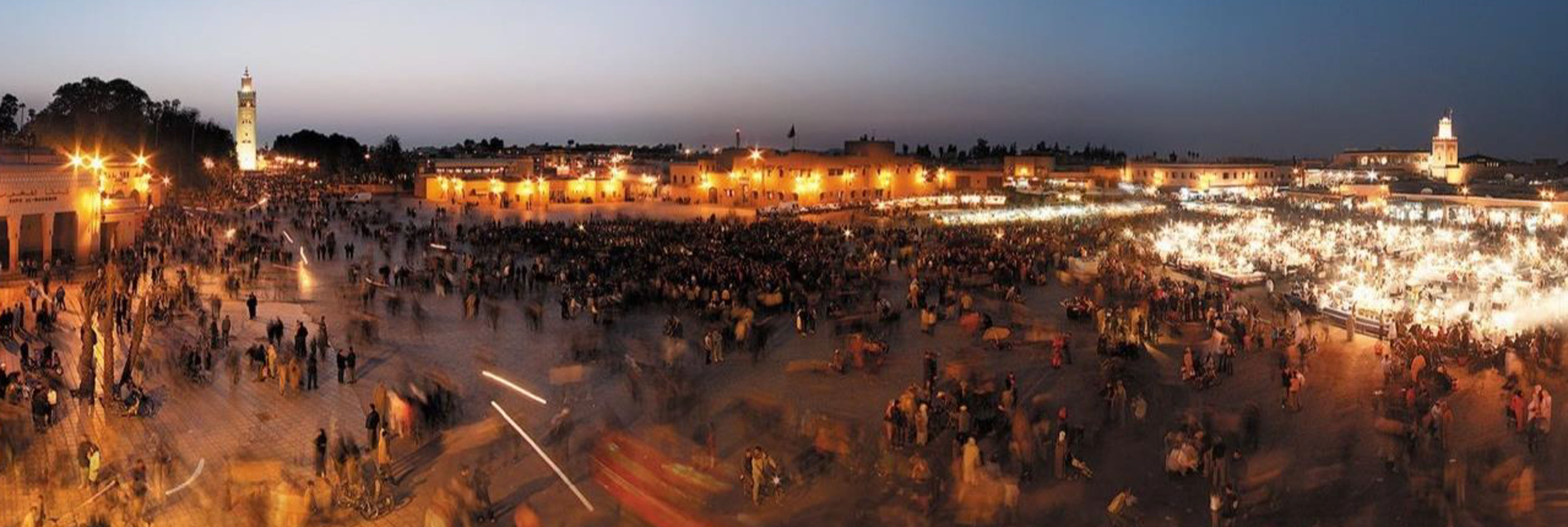 Trouwen in Marokko