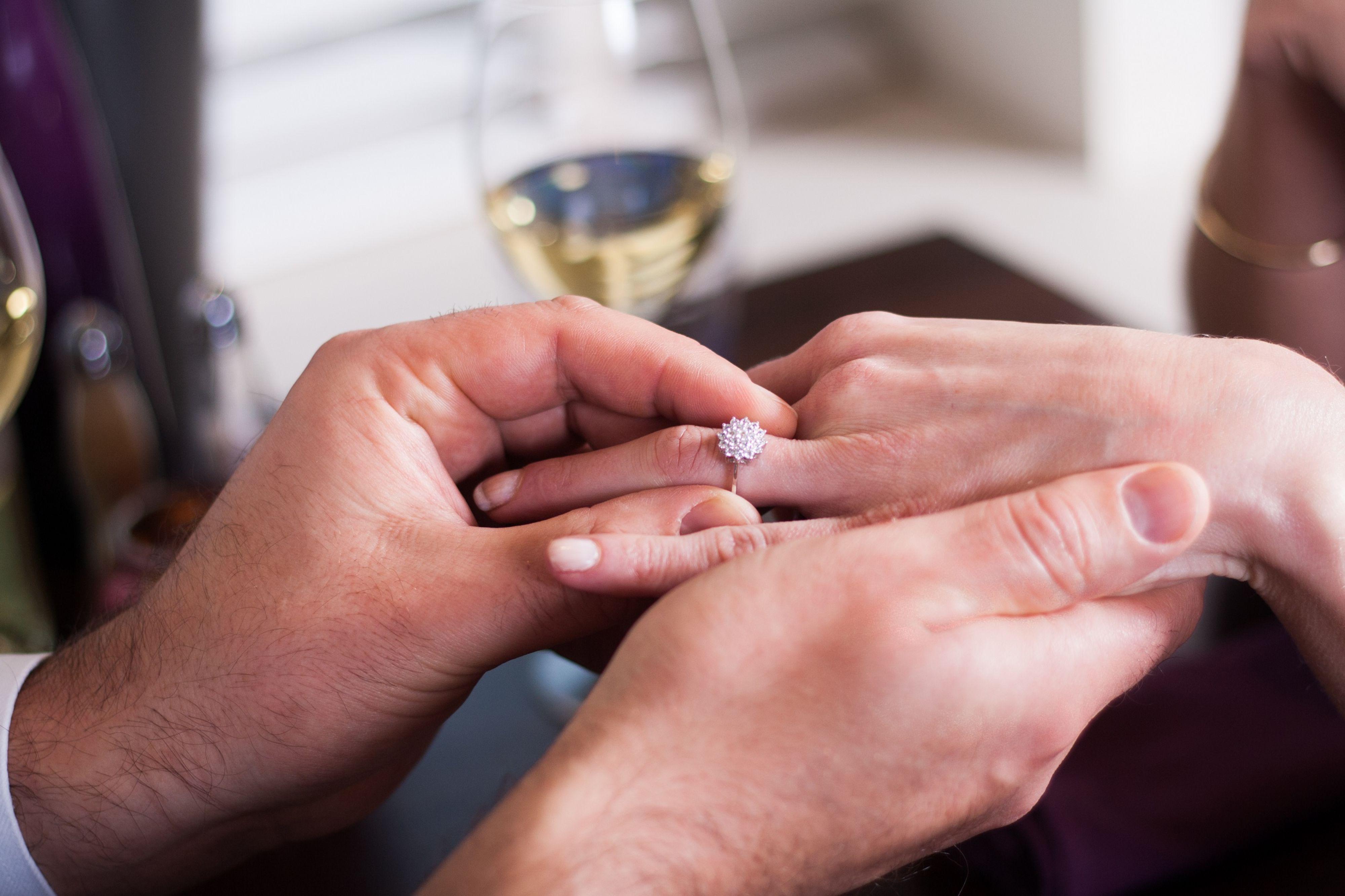 Rikkoert Juweliers trouwring