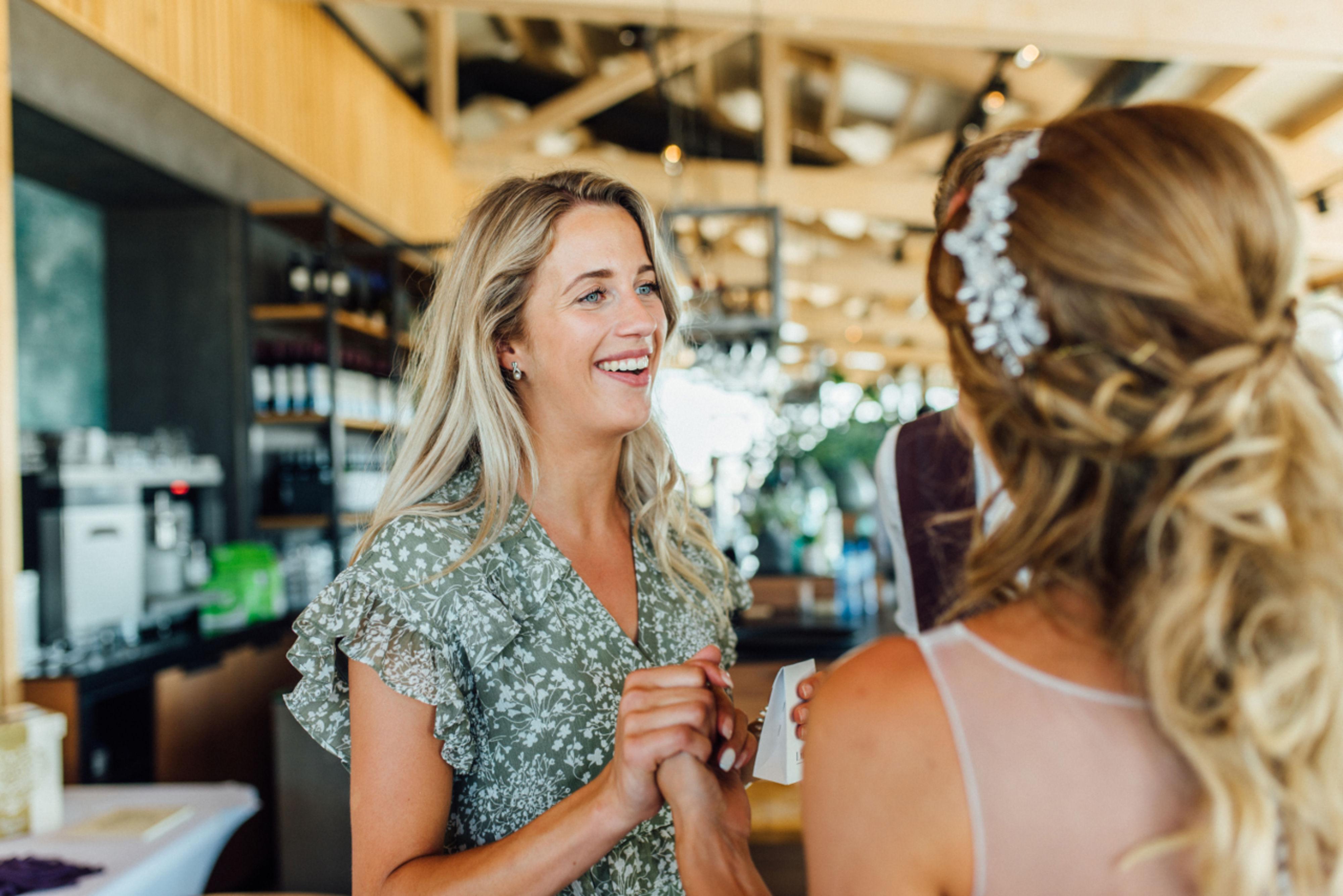Naoom Events Weddingplanner