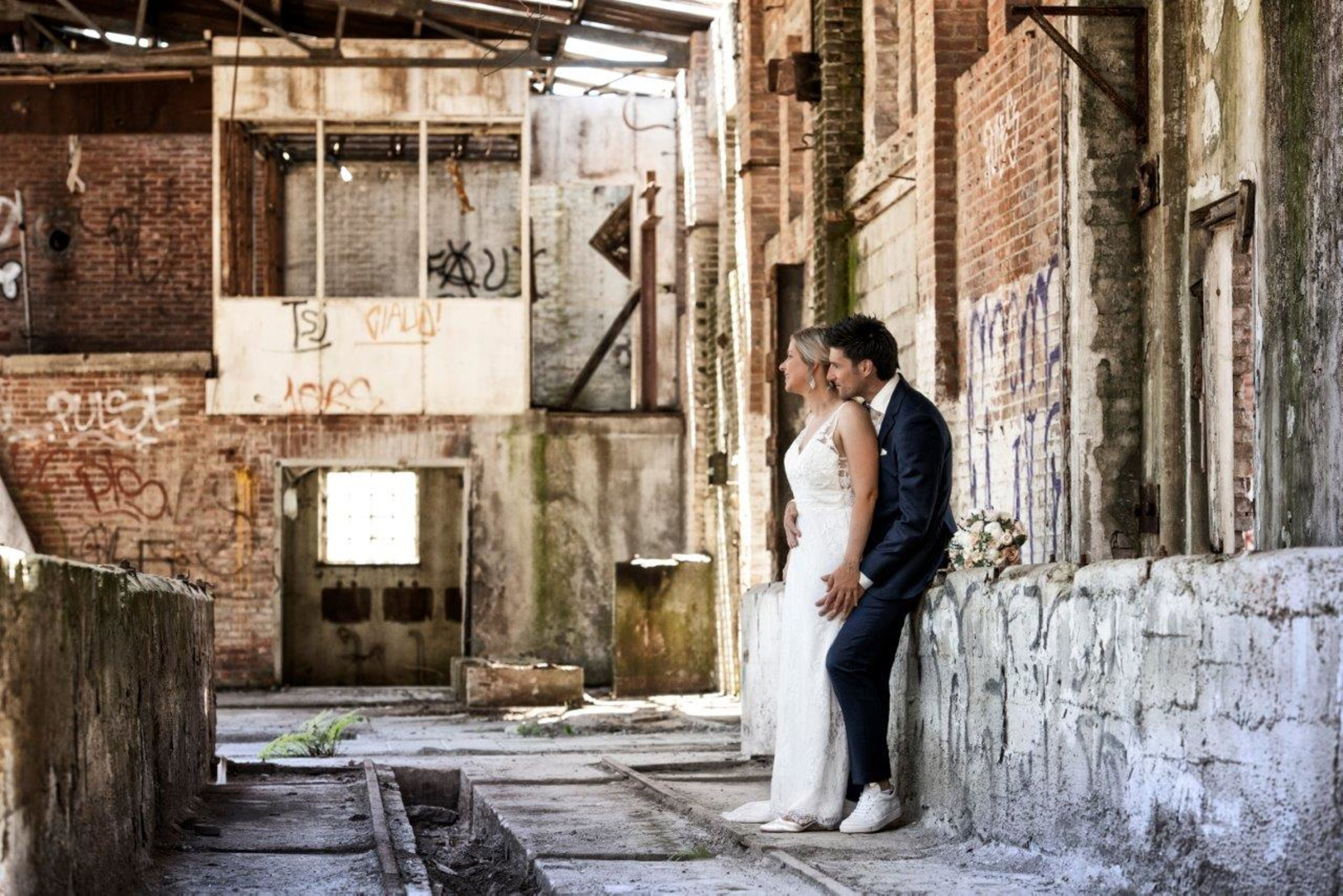 Koolen Photography bruidsreportage