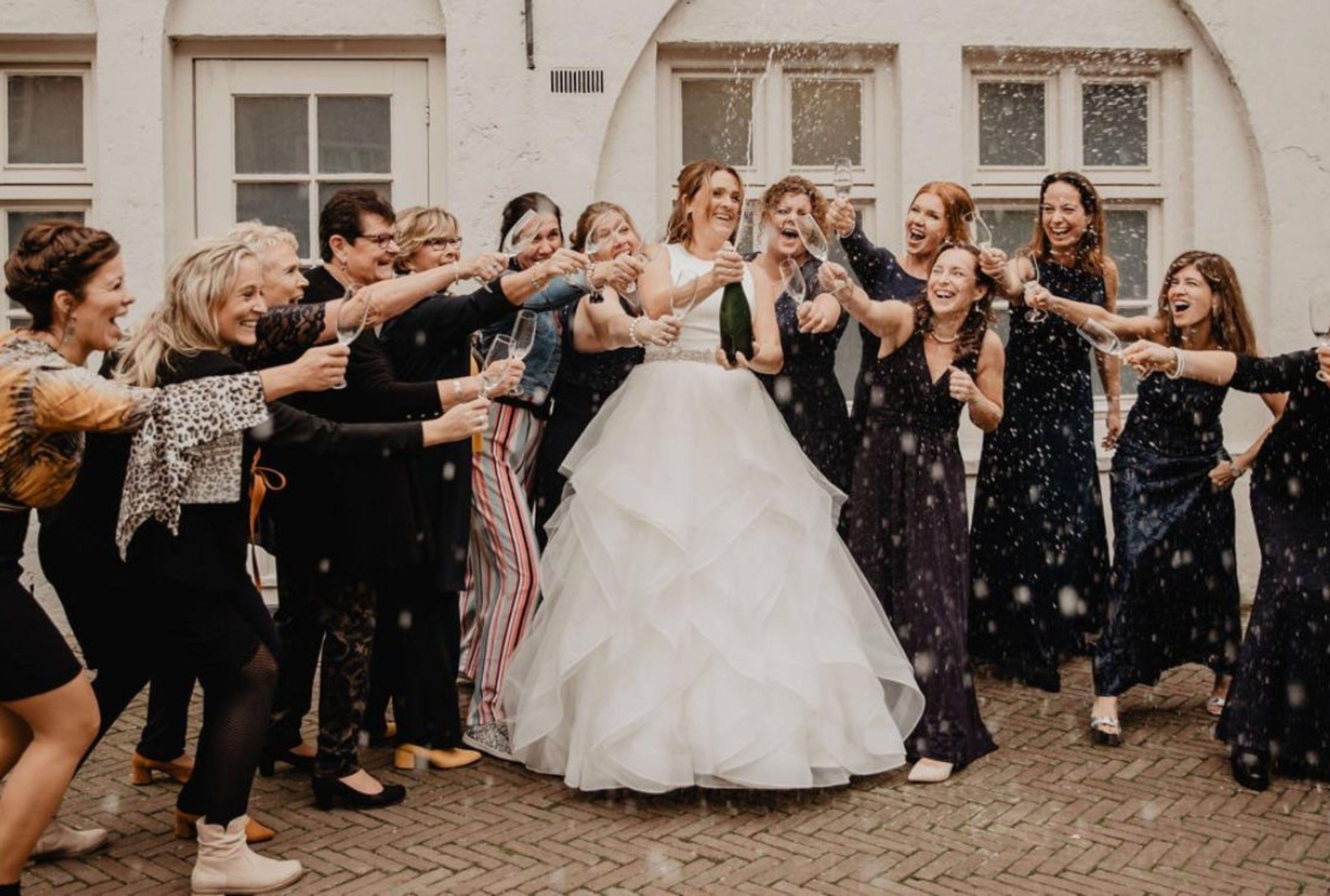 Weddingplanner Brabant