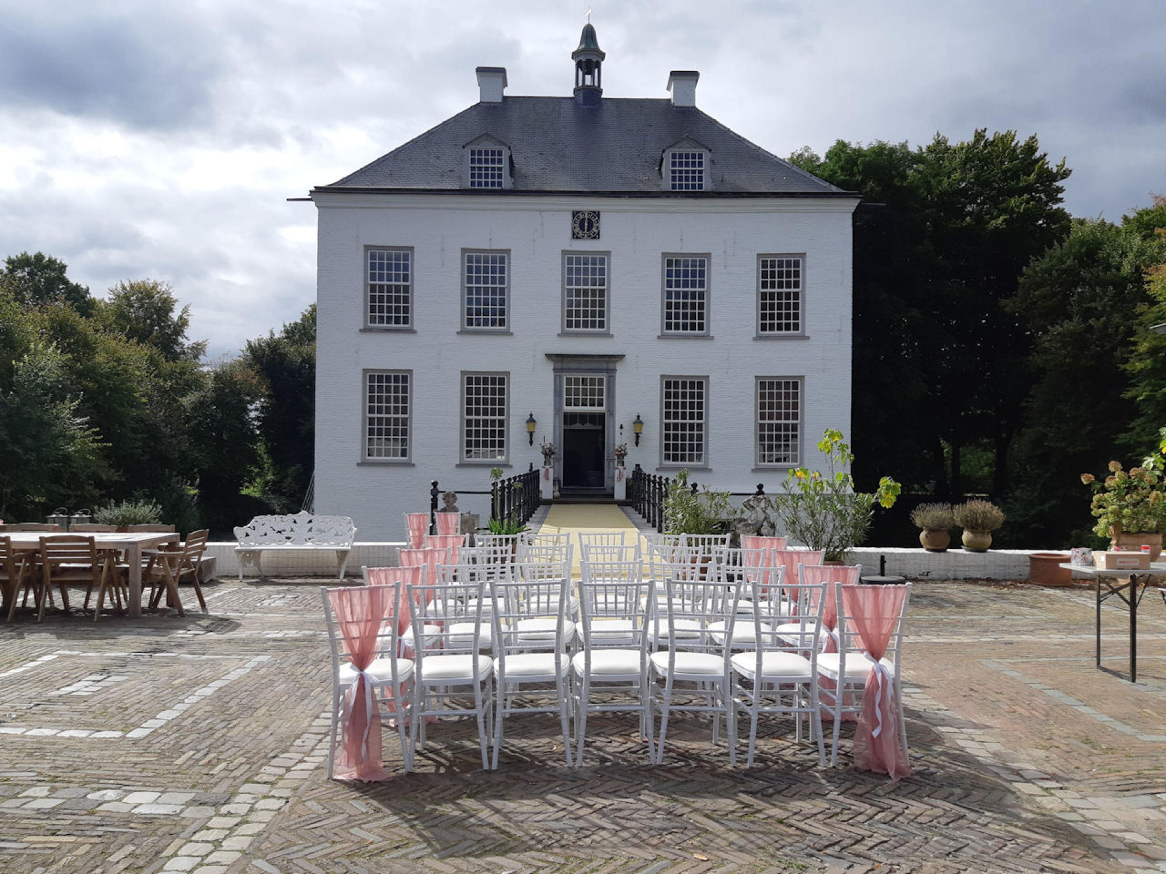 Weddinglanner Boxtel