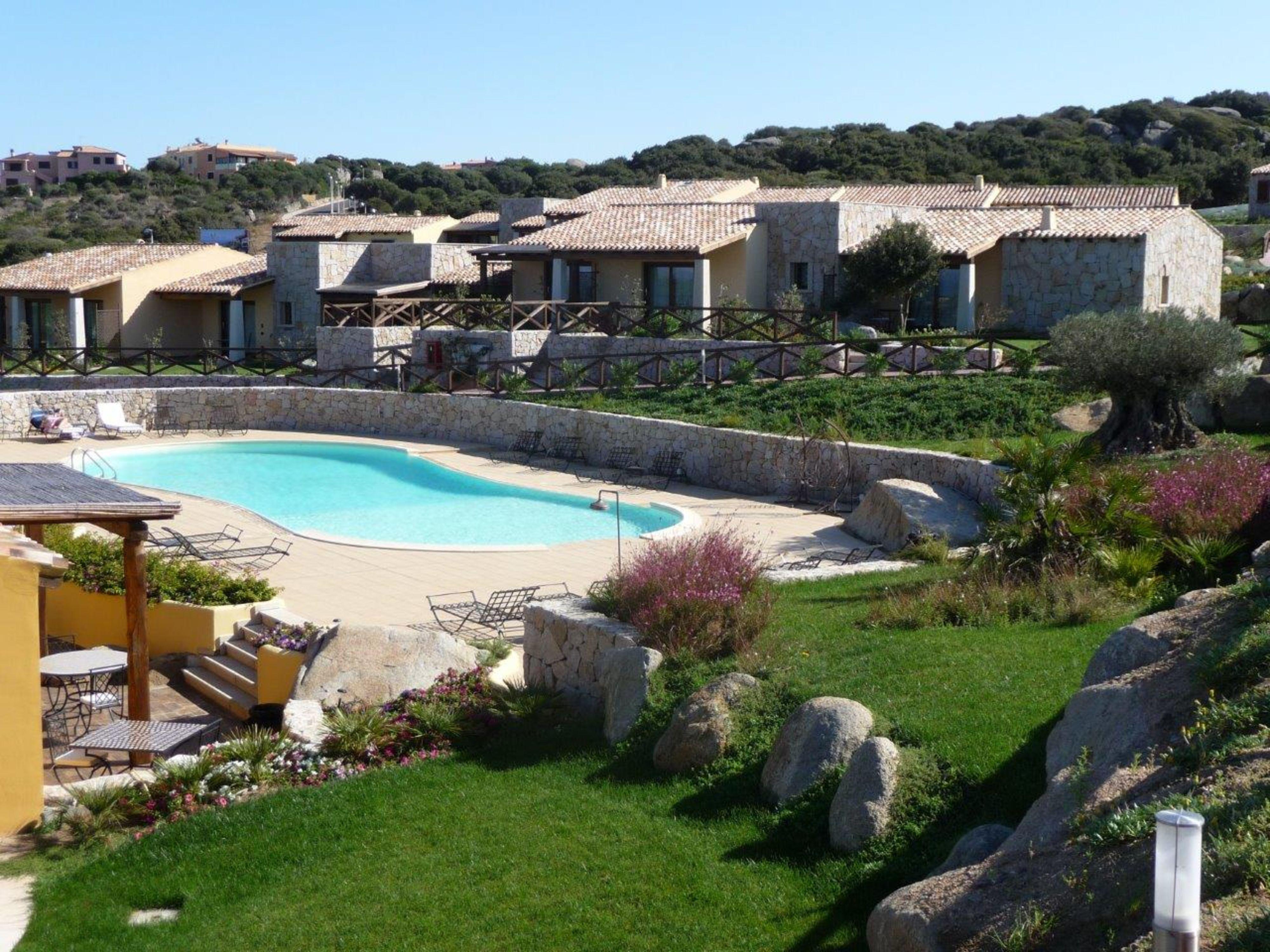 Villa op Sardinie Eliza was here