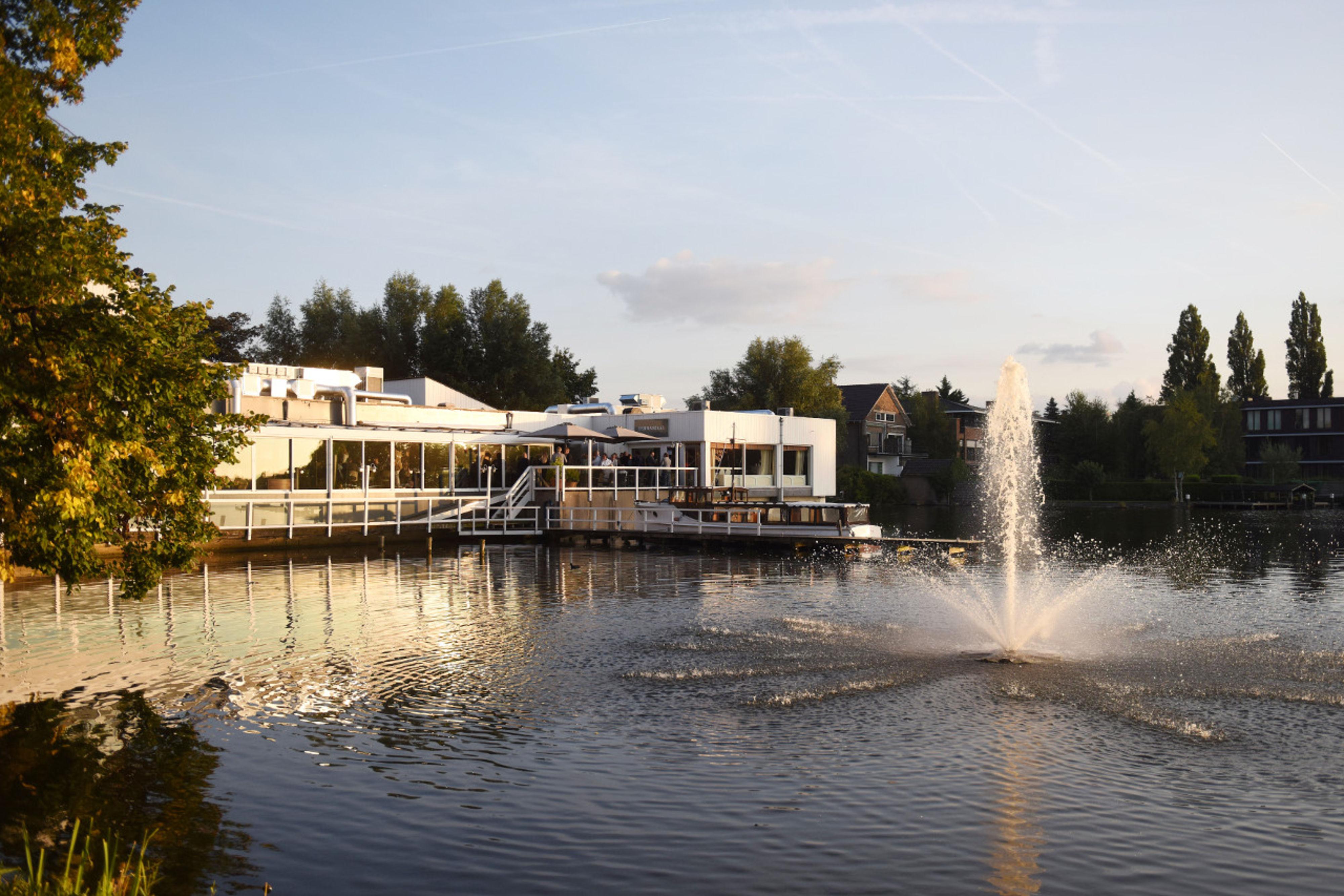 Trouwen in Rotterdam bij Lommerrijk