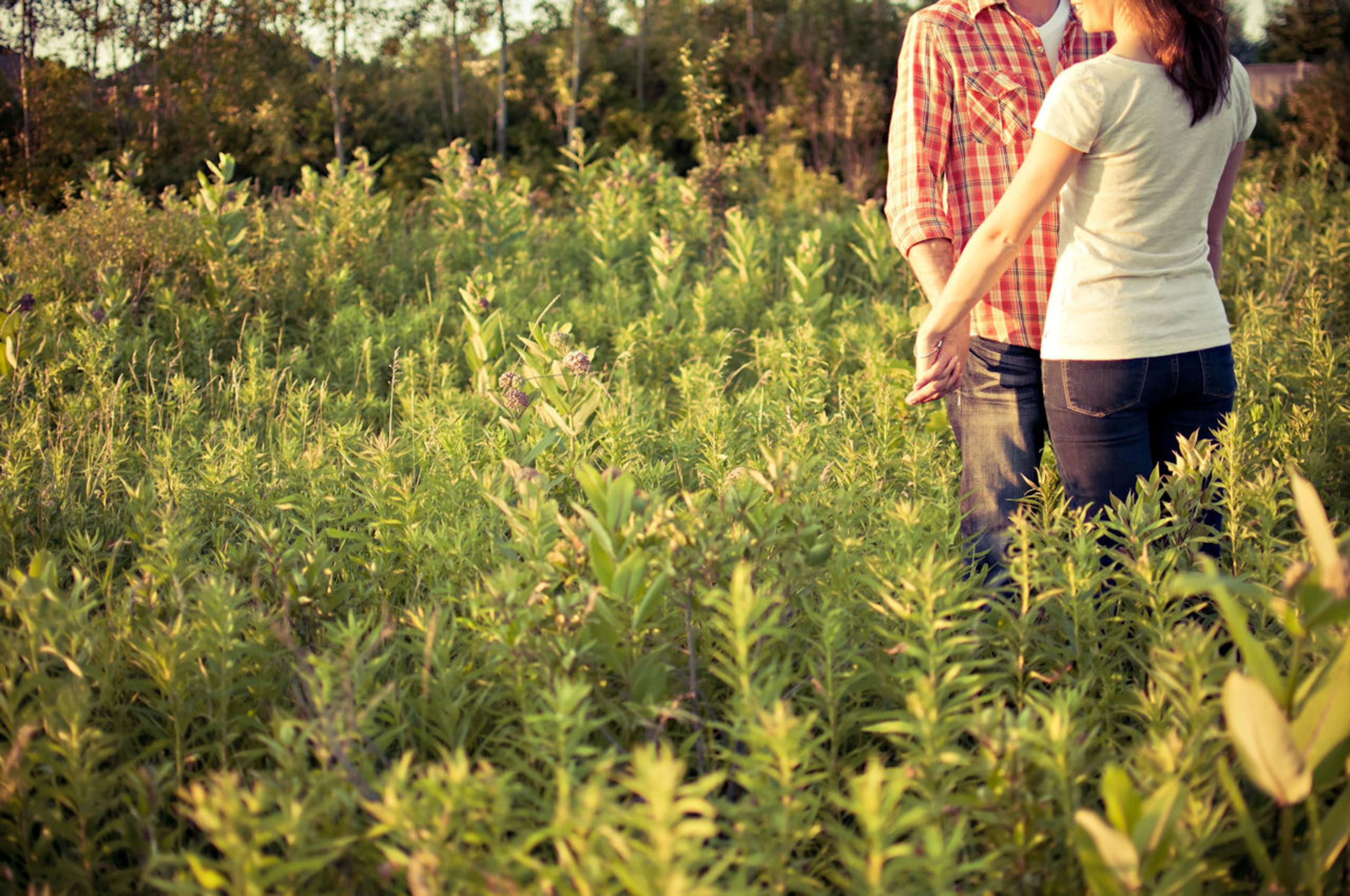 Huwelijkse voorwaarden regelen