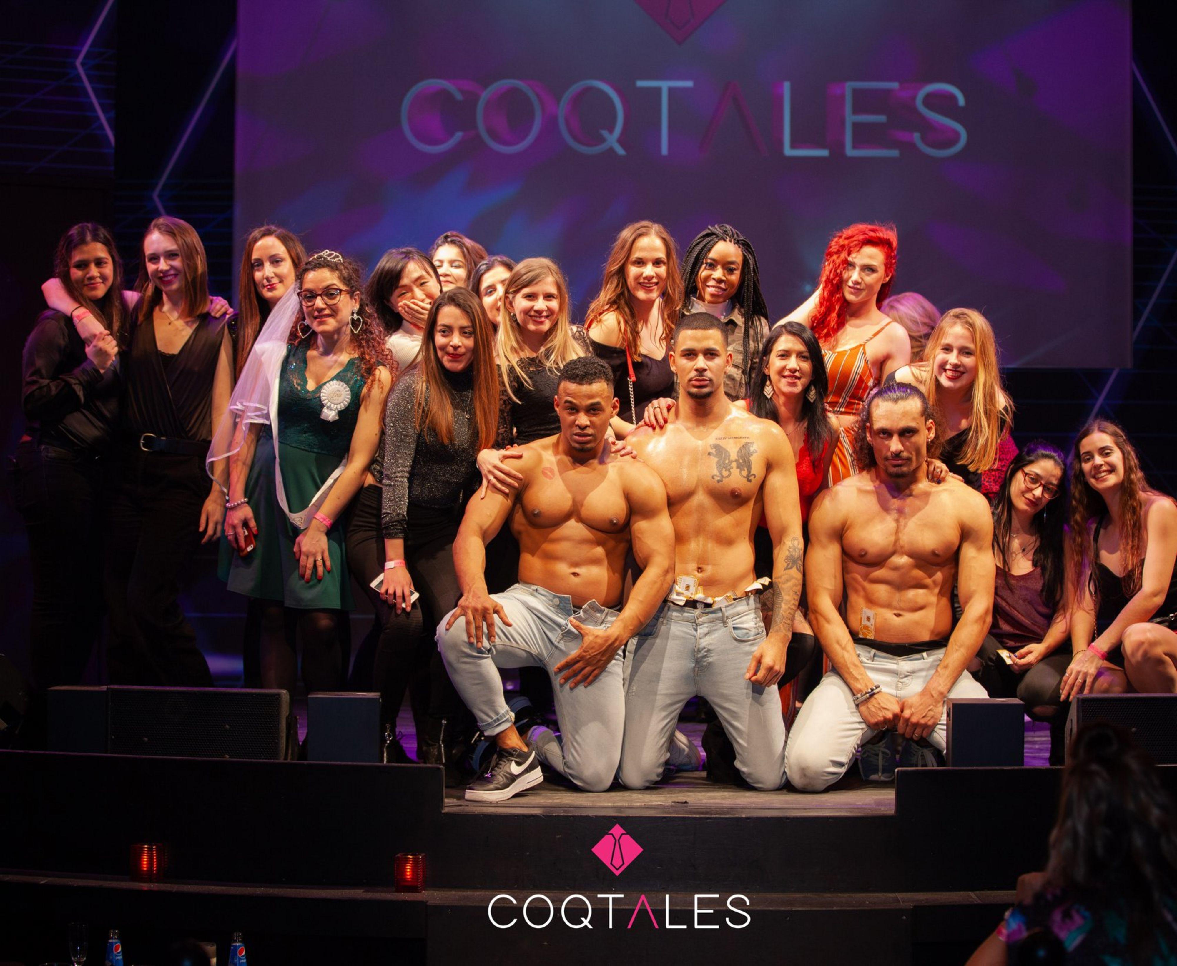 Stripper huren voor vrijgezellenfeest