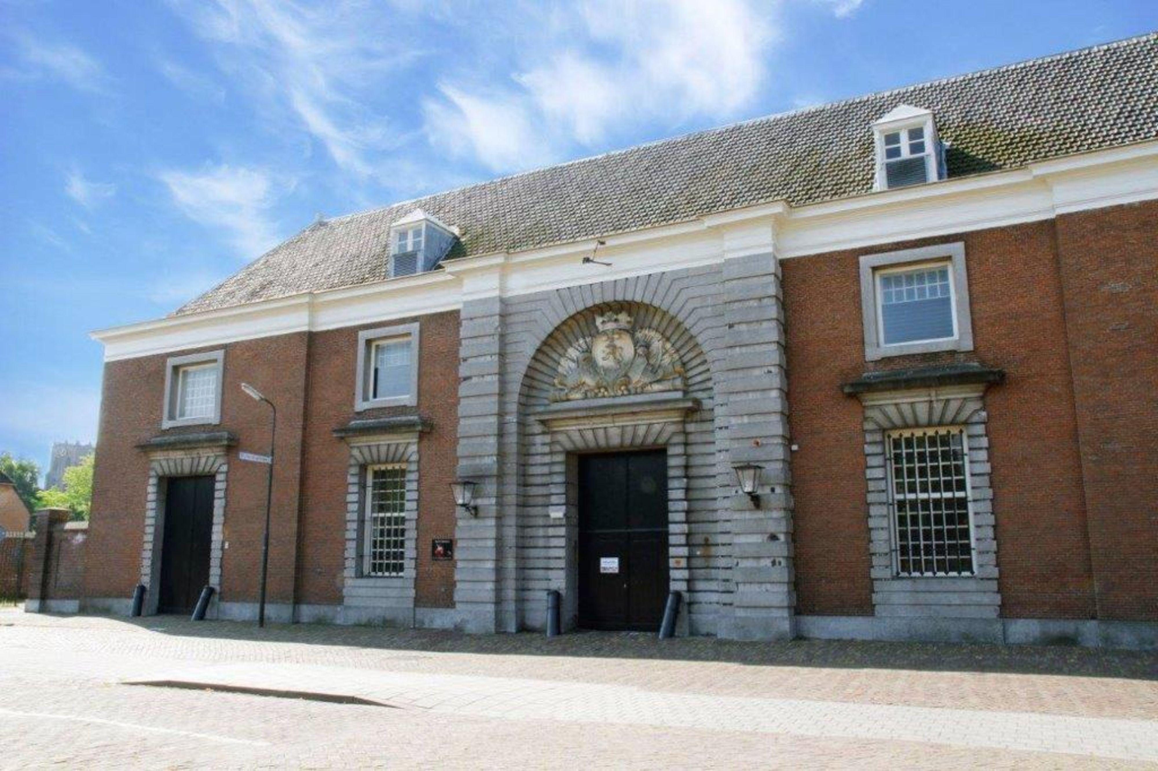 Trouwlocatie Brabant Fort Sint Gertrudis