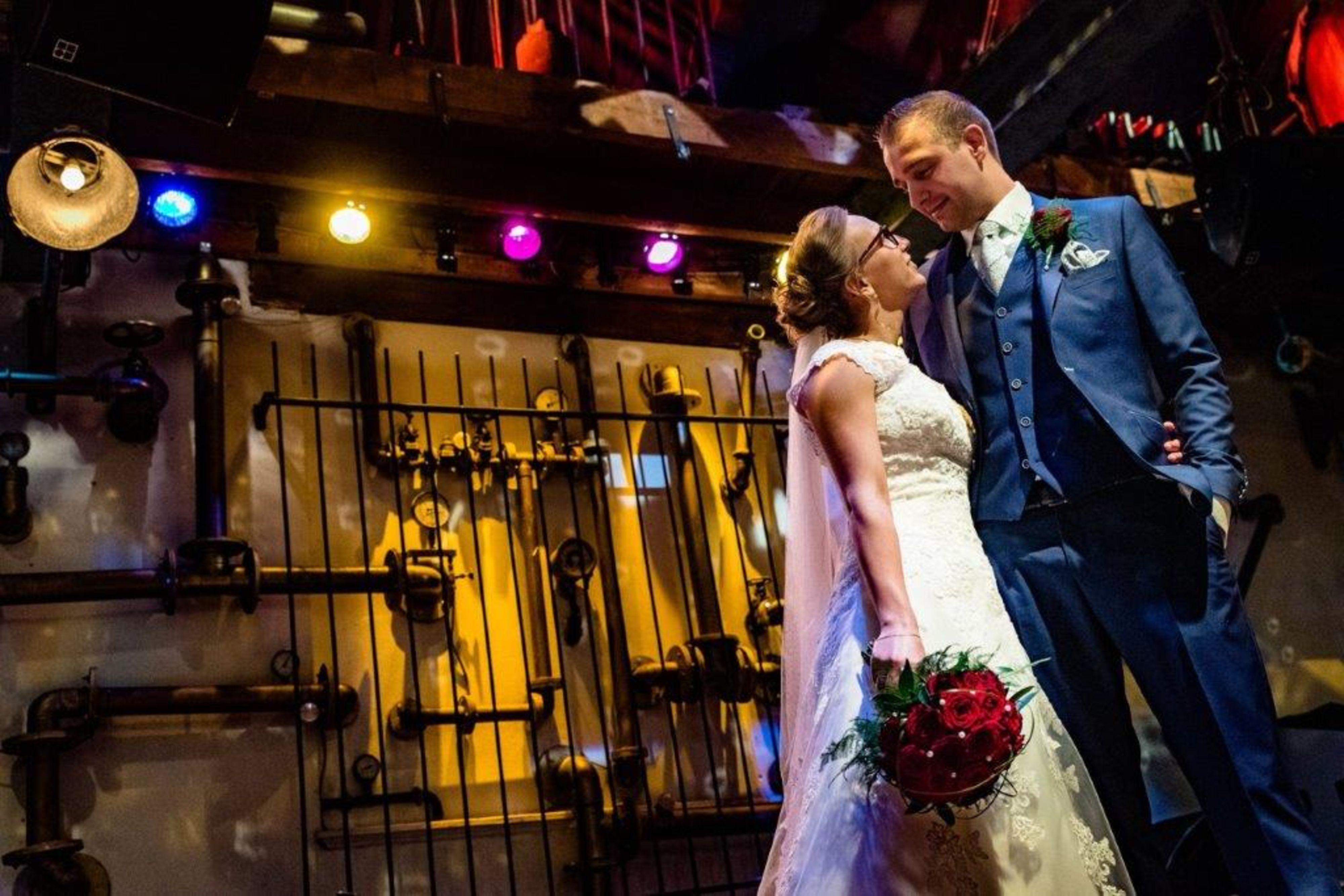 Huwelijk in Brabant