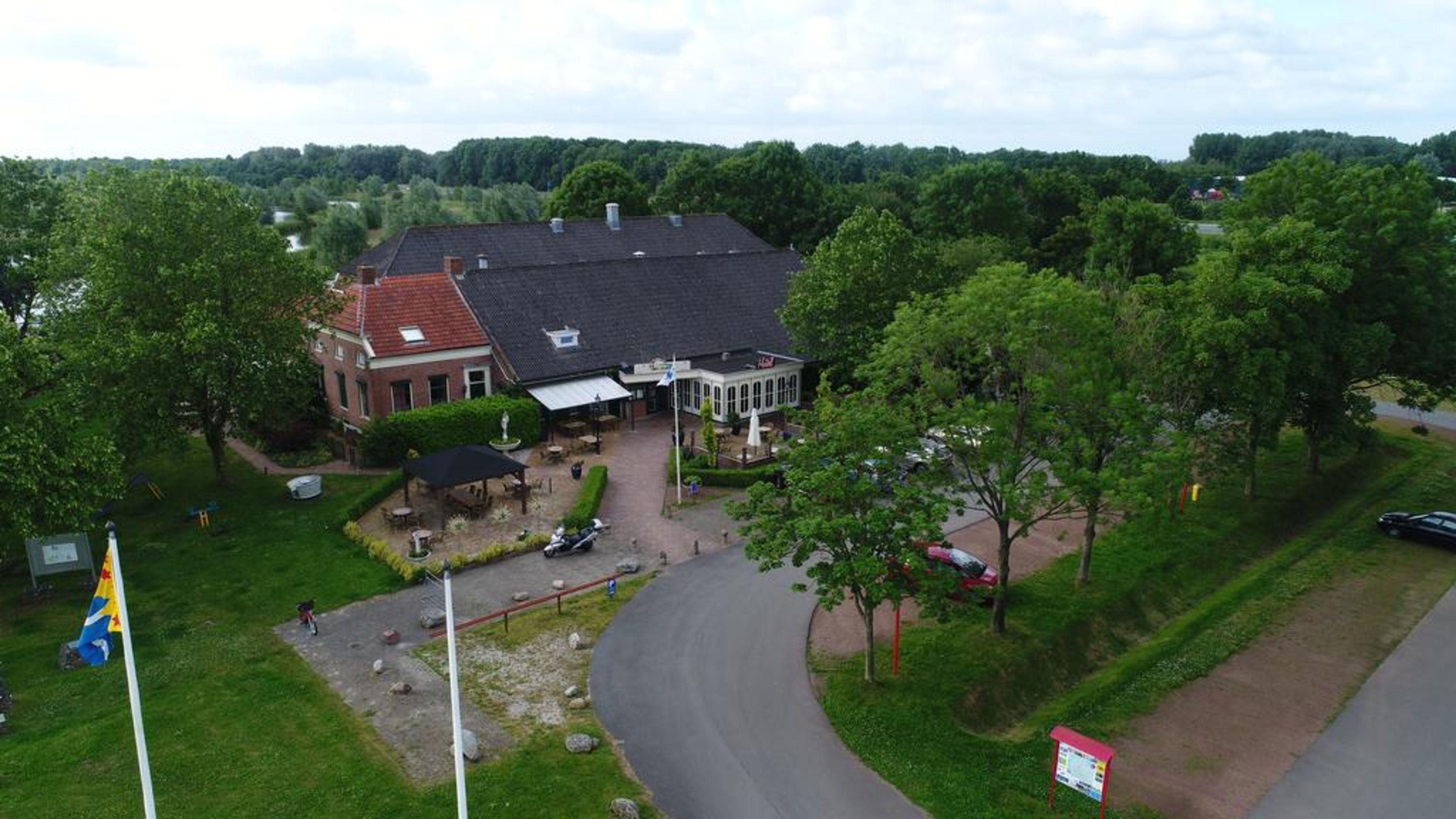 Trouwen in Winschoten