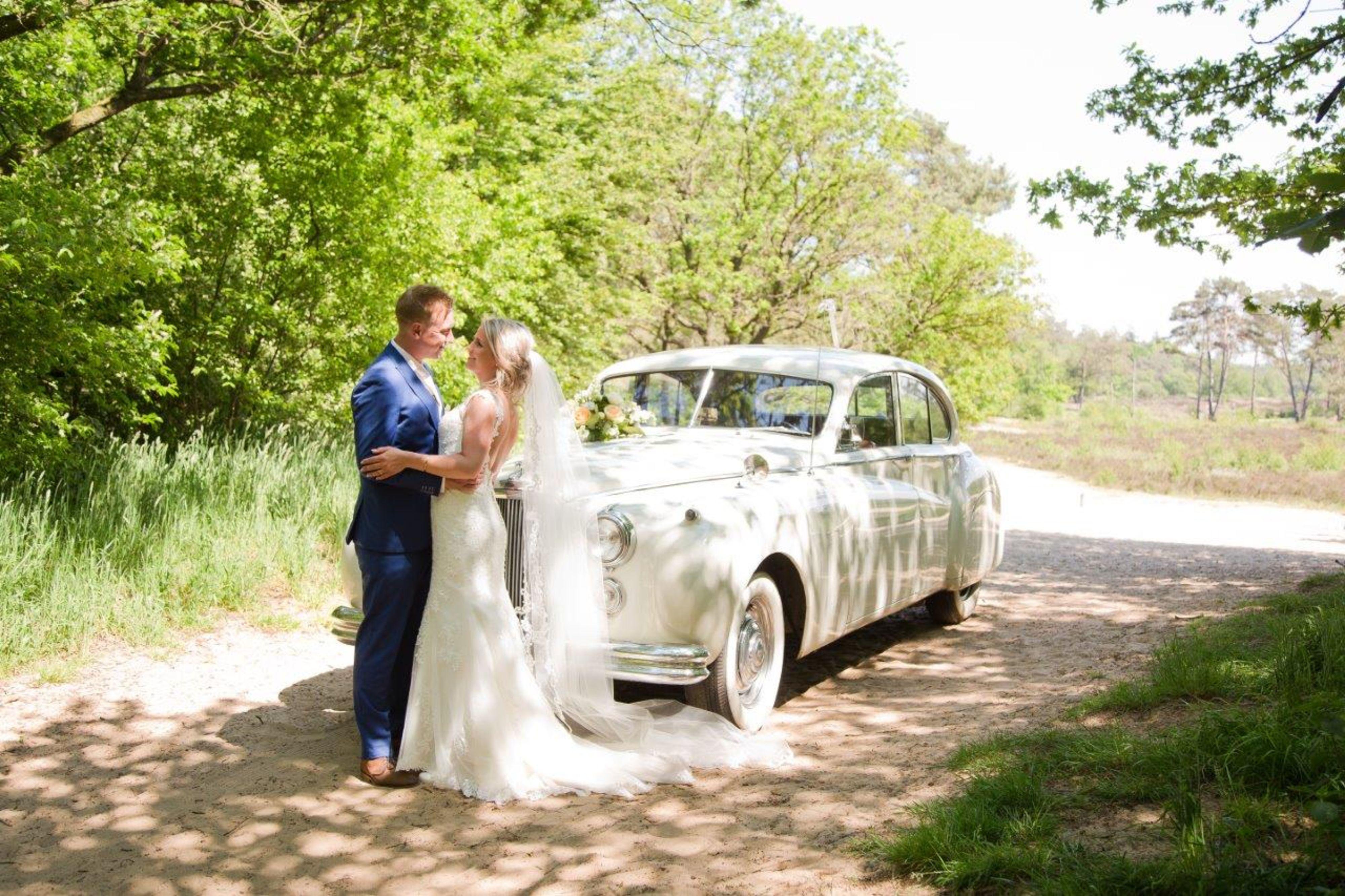 De wartenster Huwelijk in Fryslan