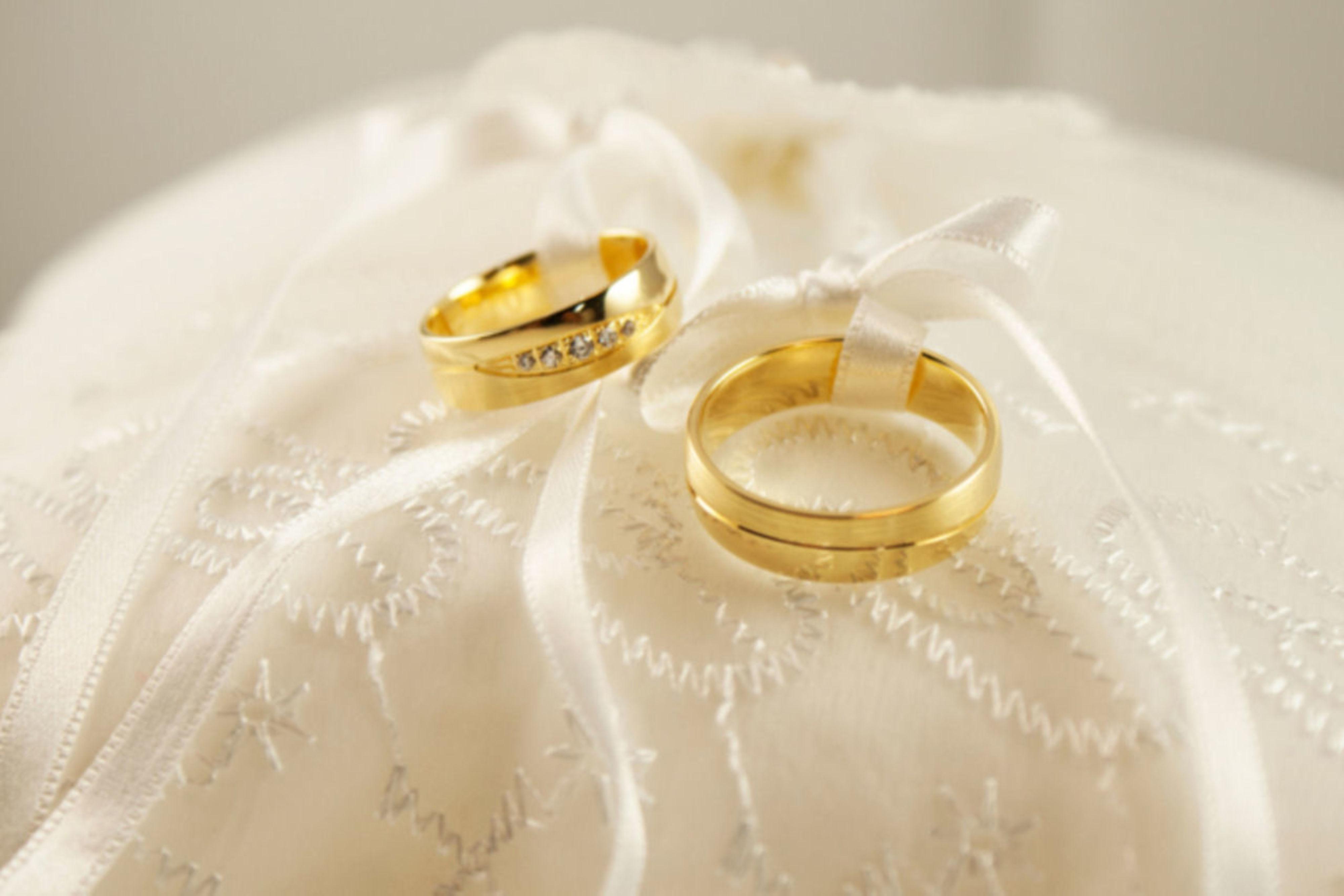 Online trouwringen bestellen