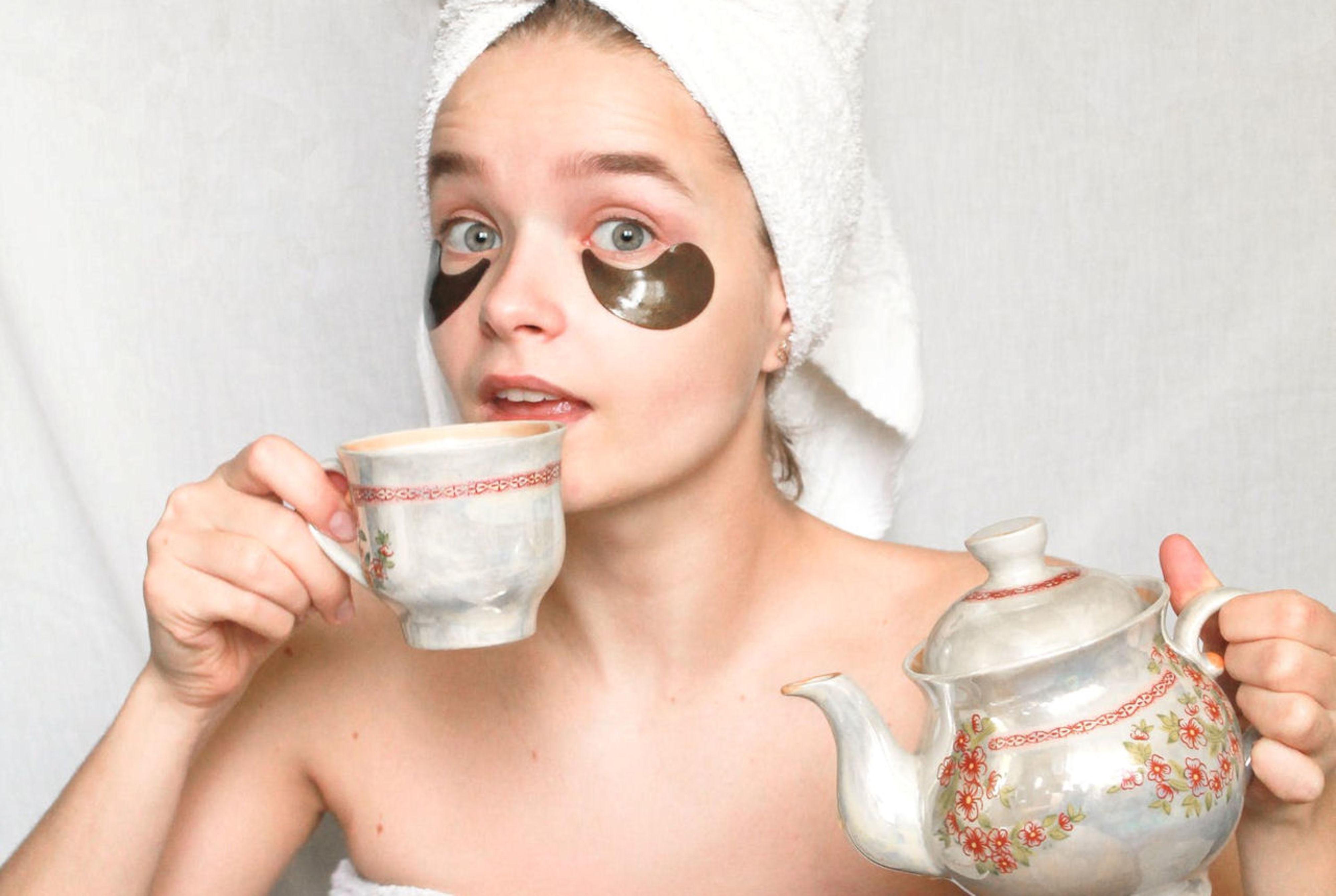 Beautybehandeling voor jullie trouwdag