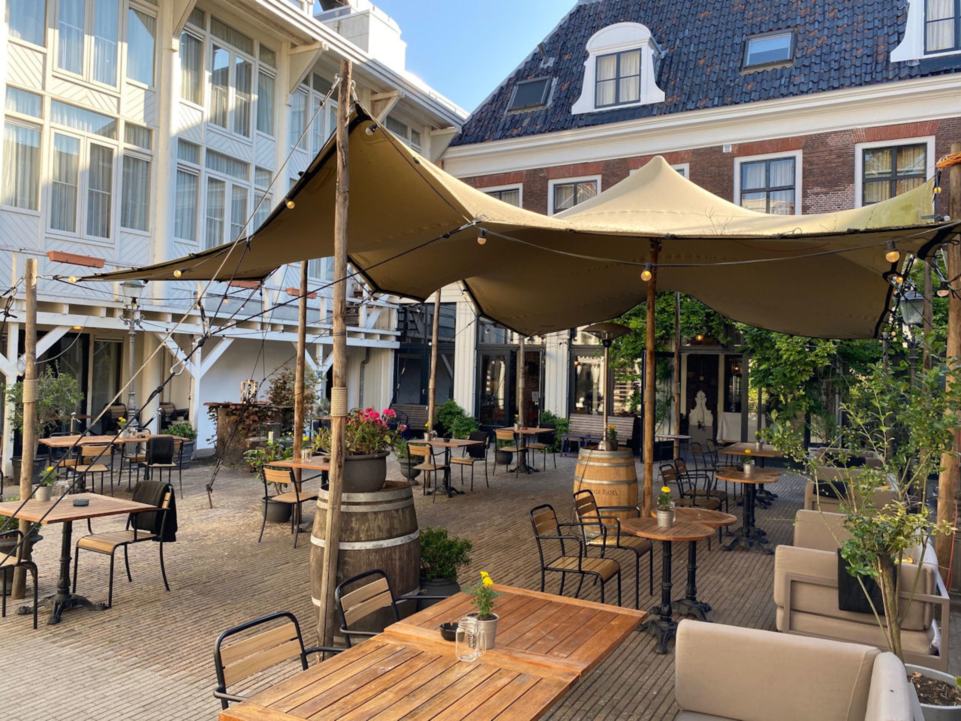 Trouwen in Groningen bij Het Schimmelpenninck Huys