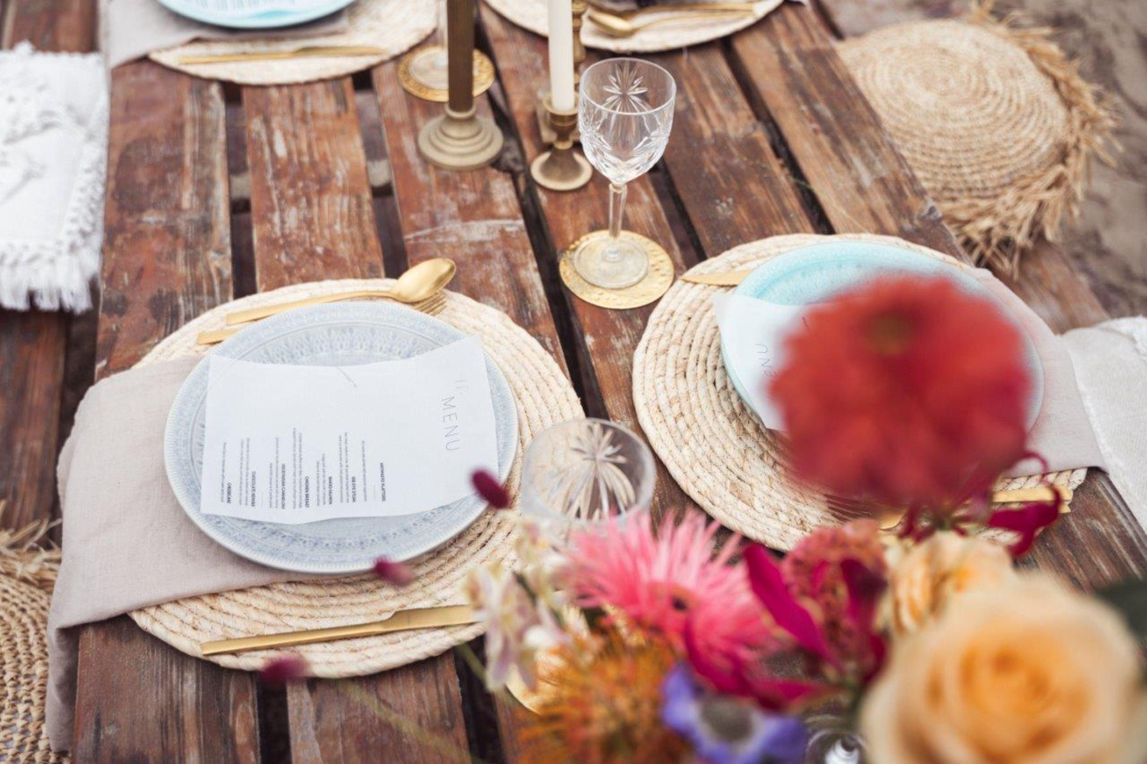 Sylvana Blom Weddingplanner